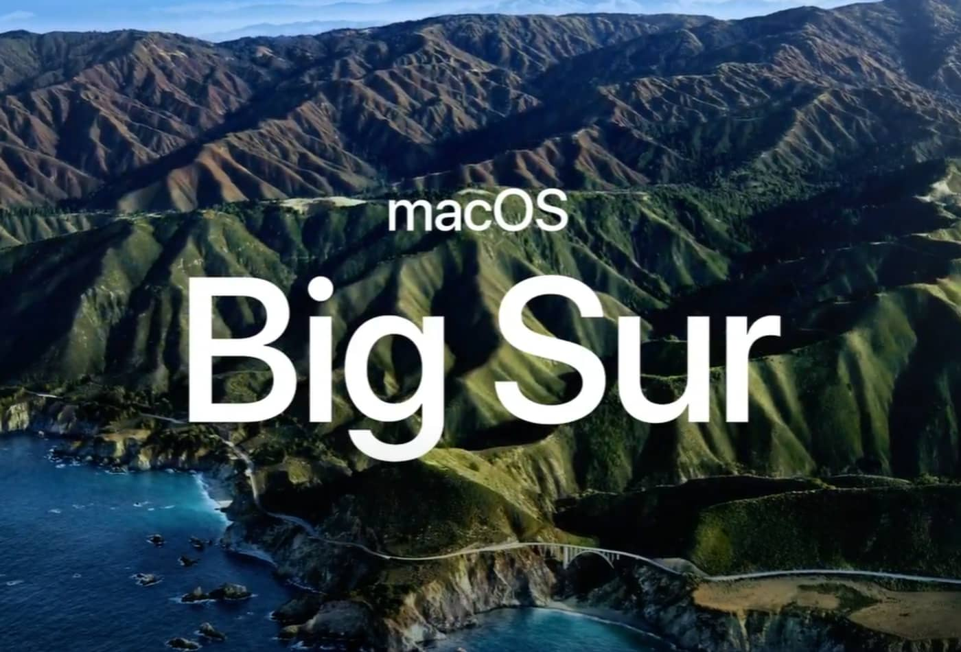 Apple's big Mac update is out now with a total redesign. Here's what's new