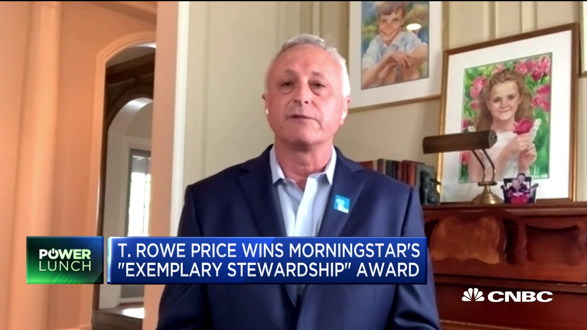 T. Rowe Price CEO on winners of Morningstar Awards for ...