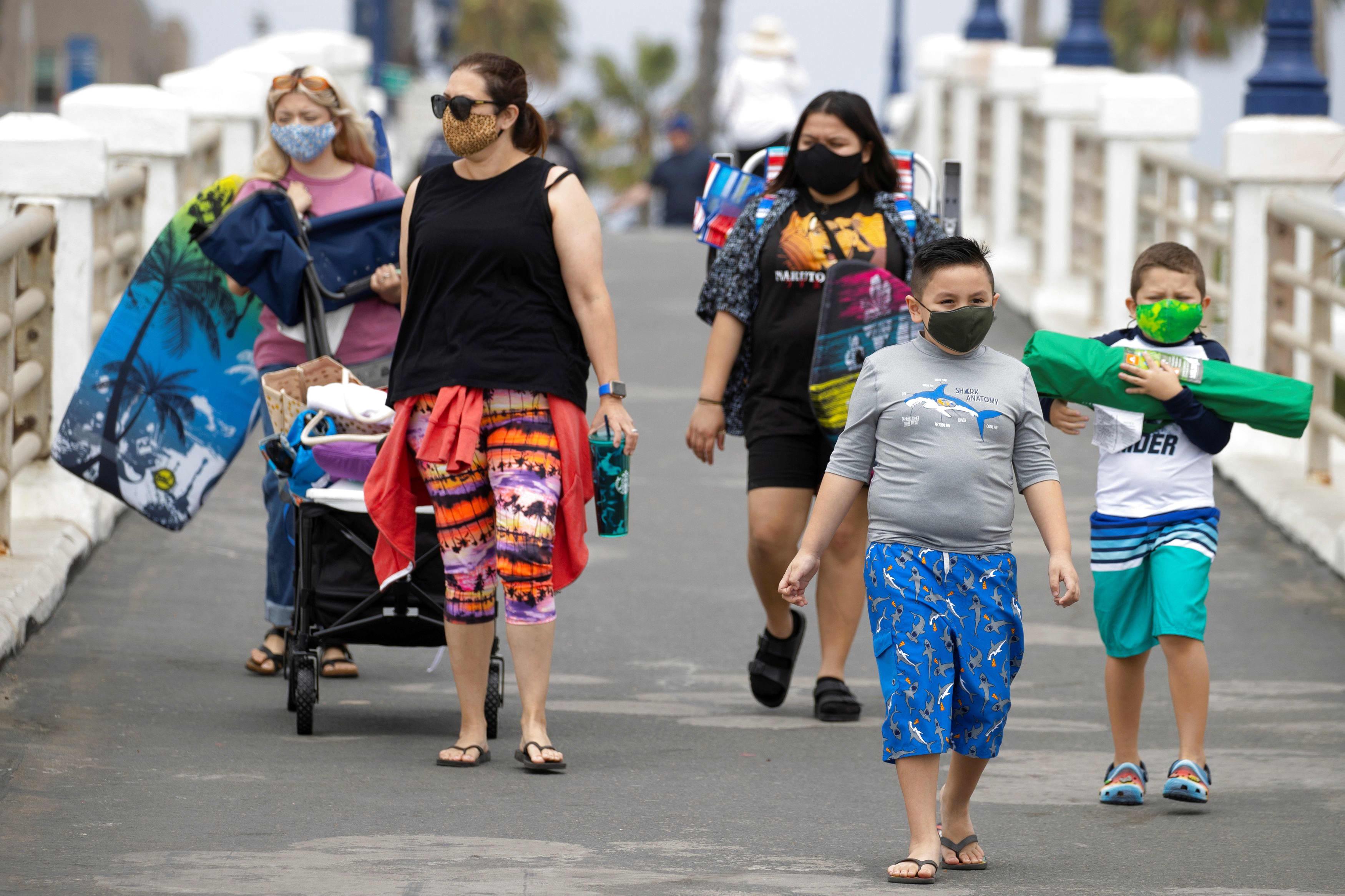 Coronavirus hot spots shouldn't wreck the historic rally: Jim Paulsen