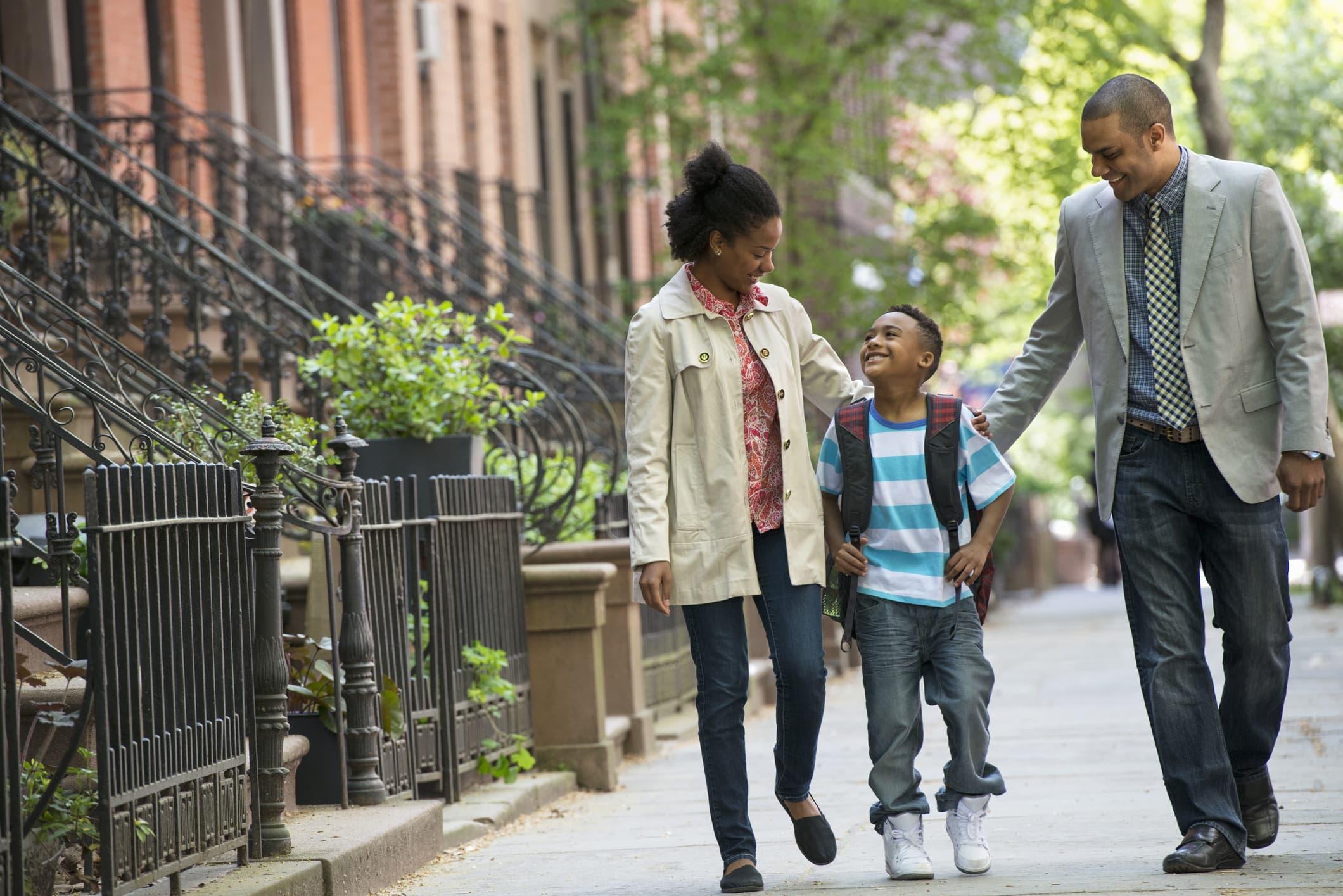 Questo collegamento critico potrebbe aiutare a colmare il divario di ricchezza razziale dell'America