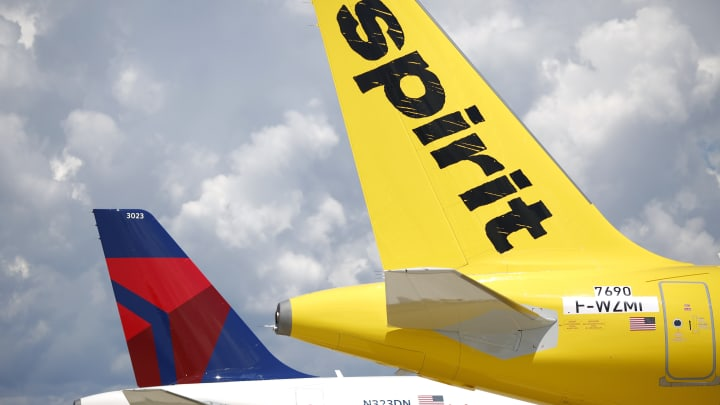 cnbc.com - Shawn Baldwin - Why ultra-low cost carrier Spirit Airlines is falling behind