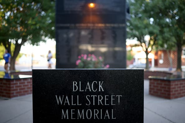 cnbc.com - Tom Huddleston Jr. - Black Wall Street': The history of the wealthy Black community and the massacre perpetrated there