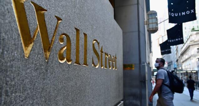 Stock futures flat after S&P 500 breaks 4-day losing streak