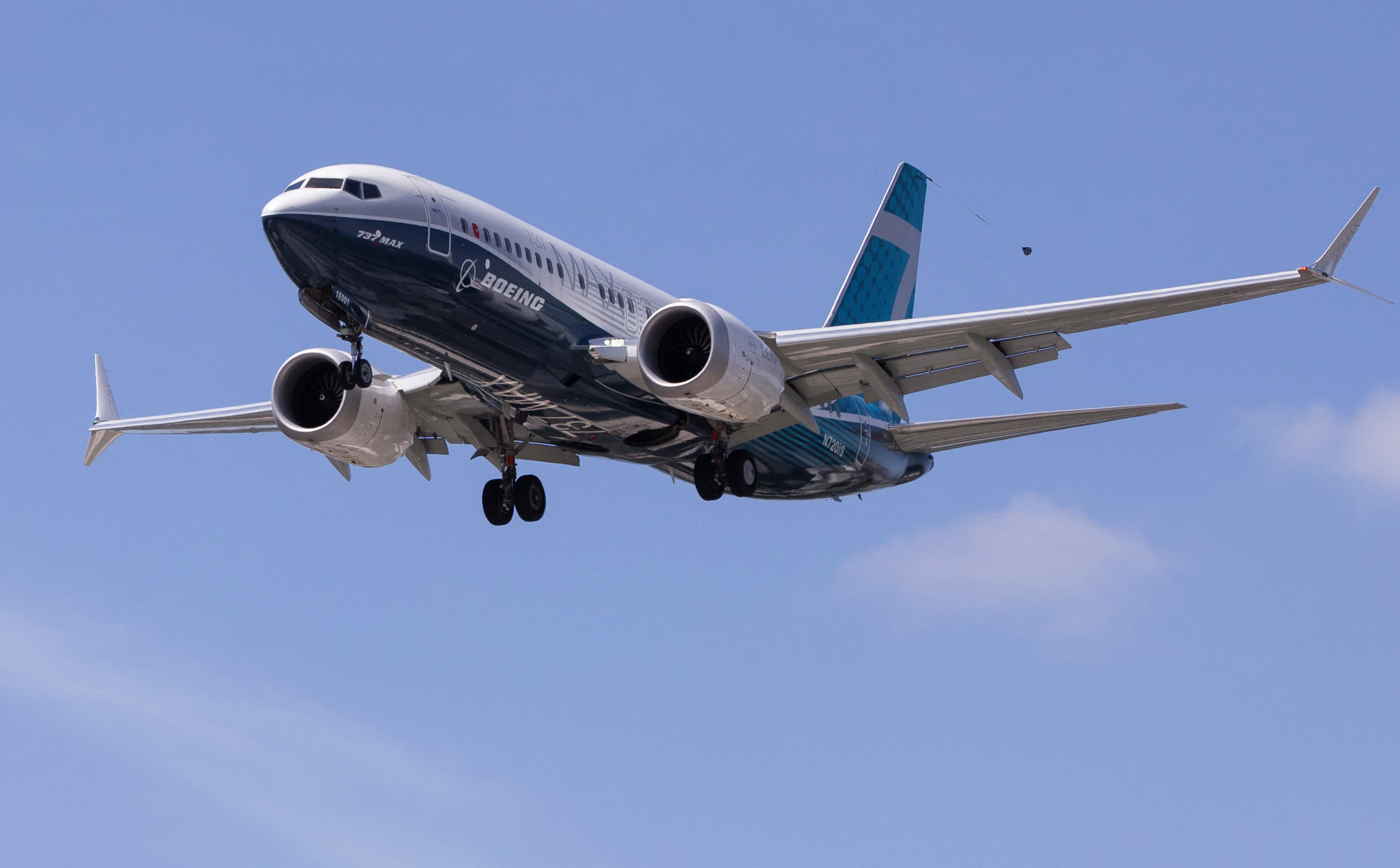 Boeing reports more 737 Max cancellations, deliveries fall  image