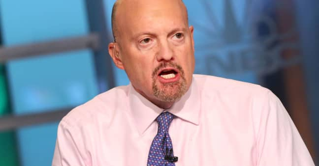 Cramer on U.S.-listed China shares: 'You can't own these stocks'