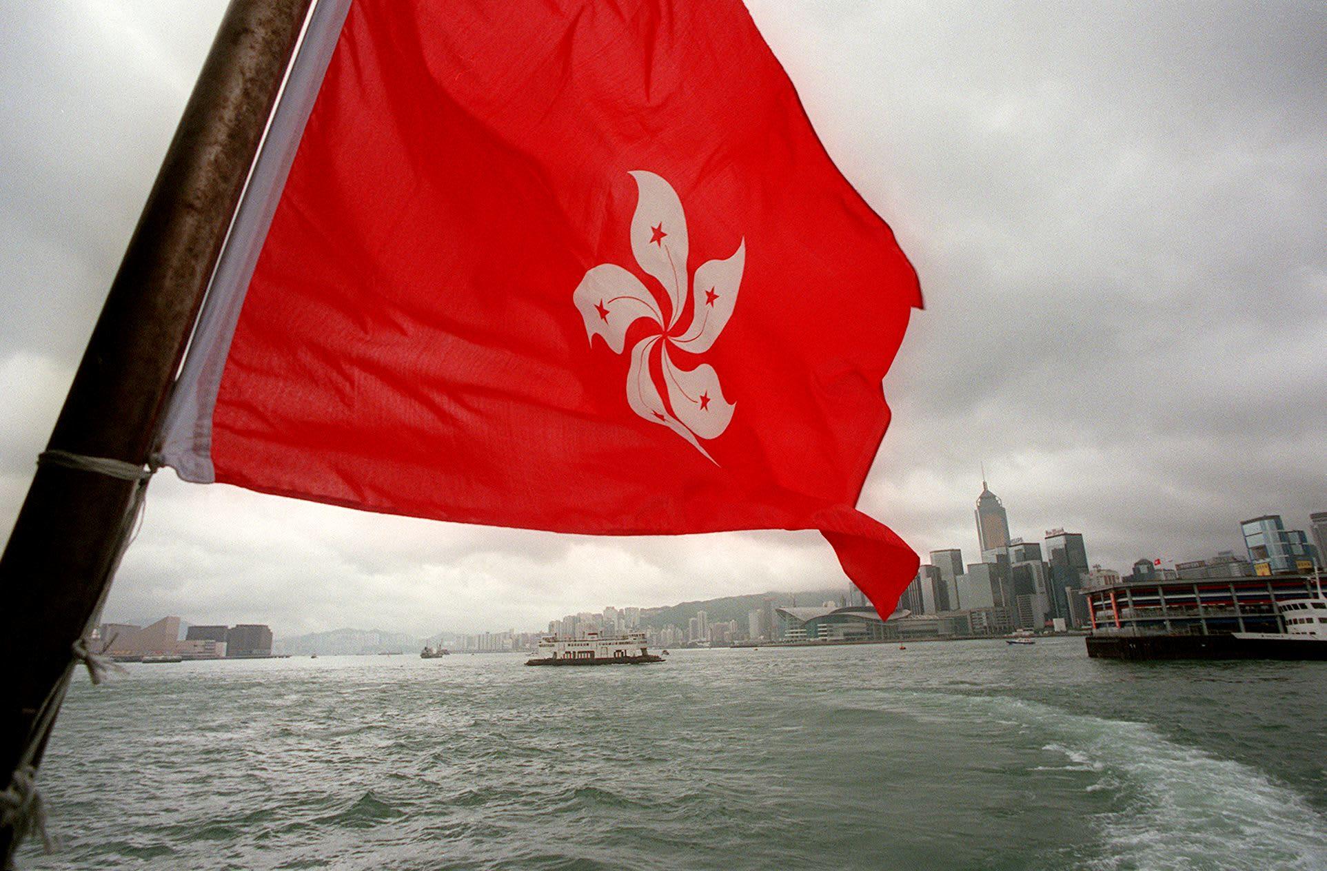 Hong Kong makes first arrest below China's new nationwide safety regulation - CNBC thumbnail