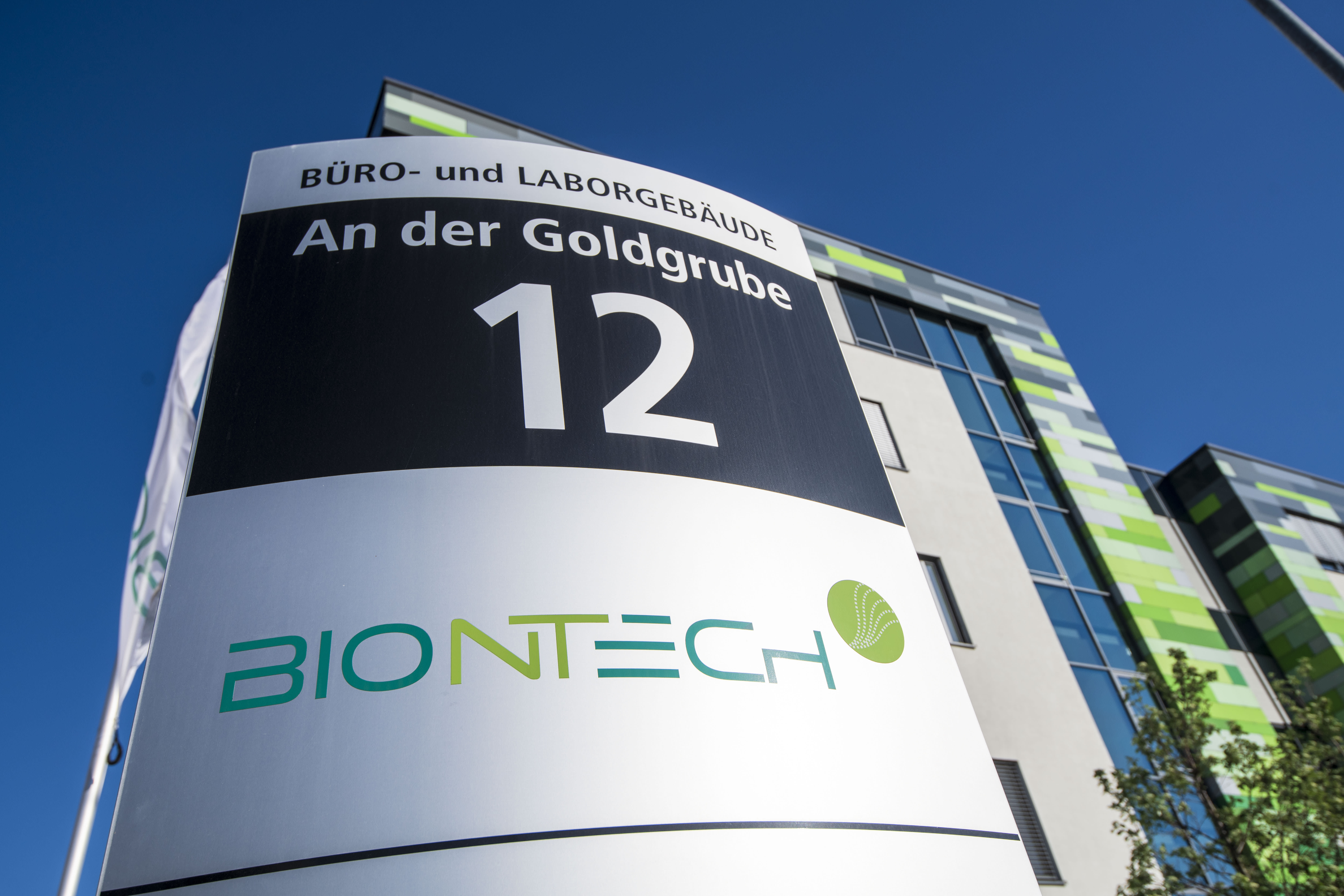 Biontech Buys German Site From Novartis To Boost Vaccine Output