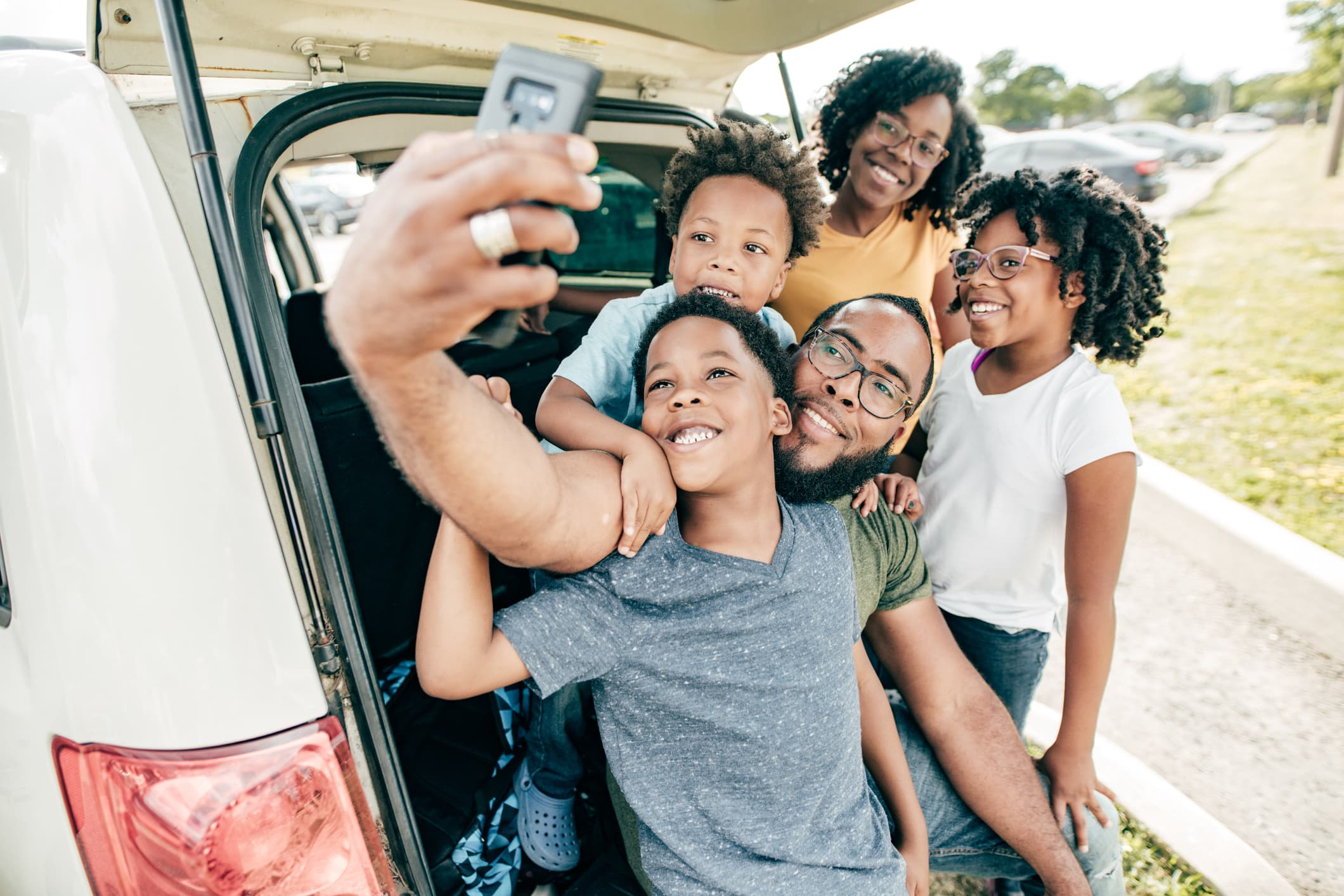 If you miss travel, road trips could be your key to safer summer getaways