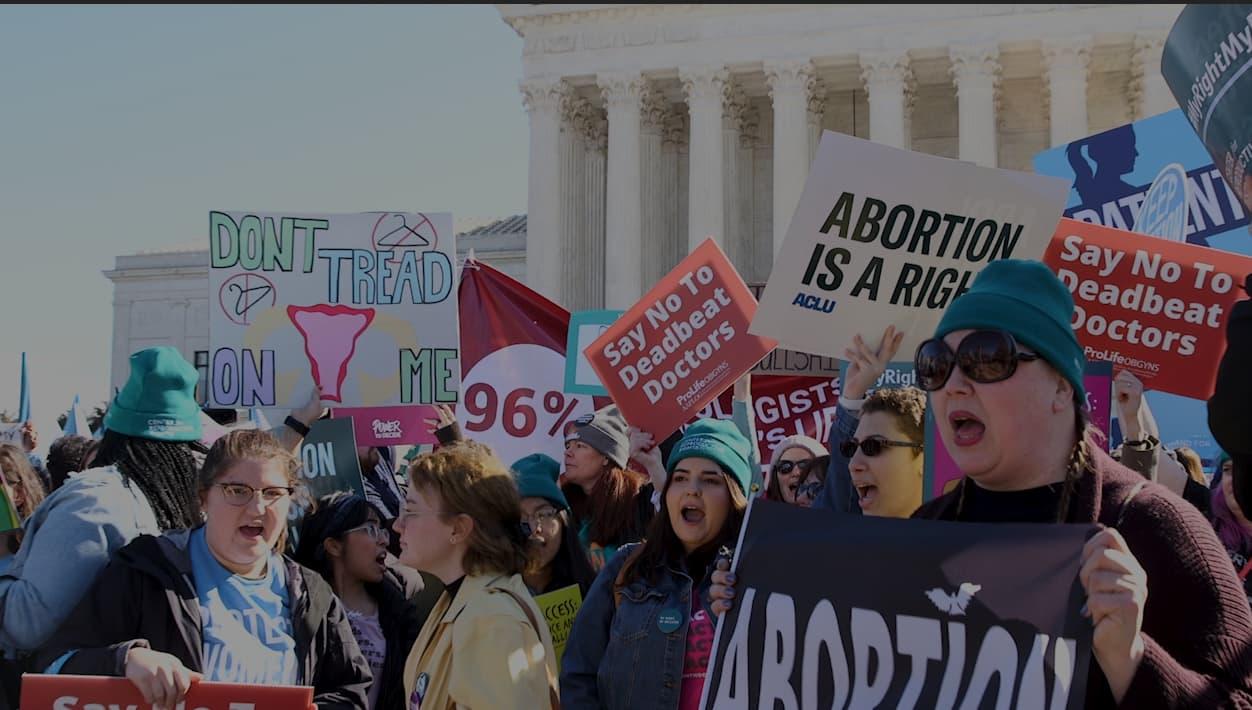 Supreme Court ruling in Louisiana case sets back abortion foes' hopes of overturning Roe v. Wade