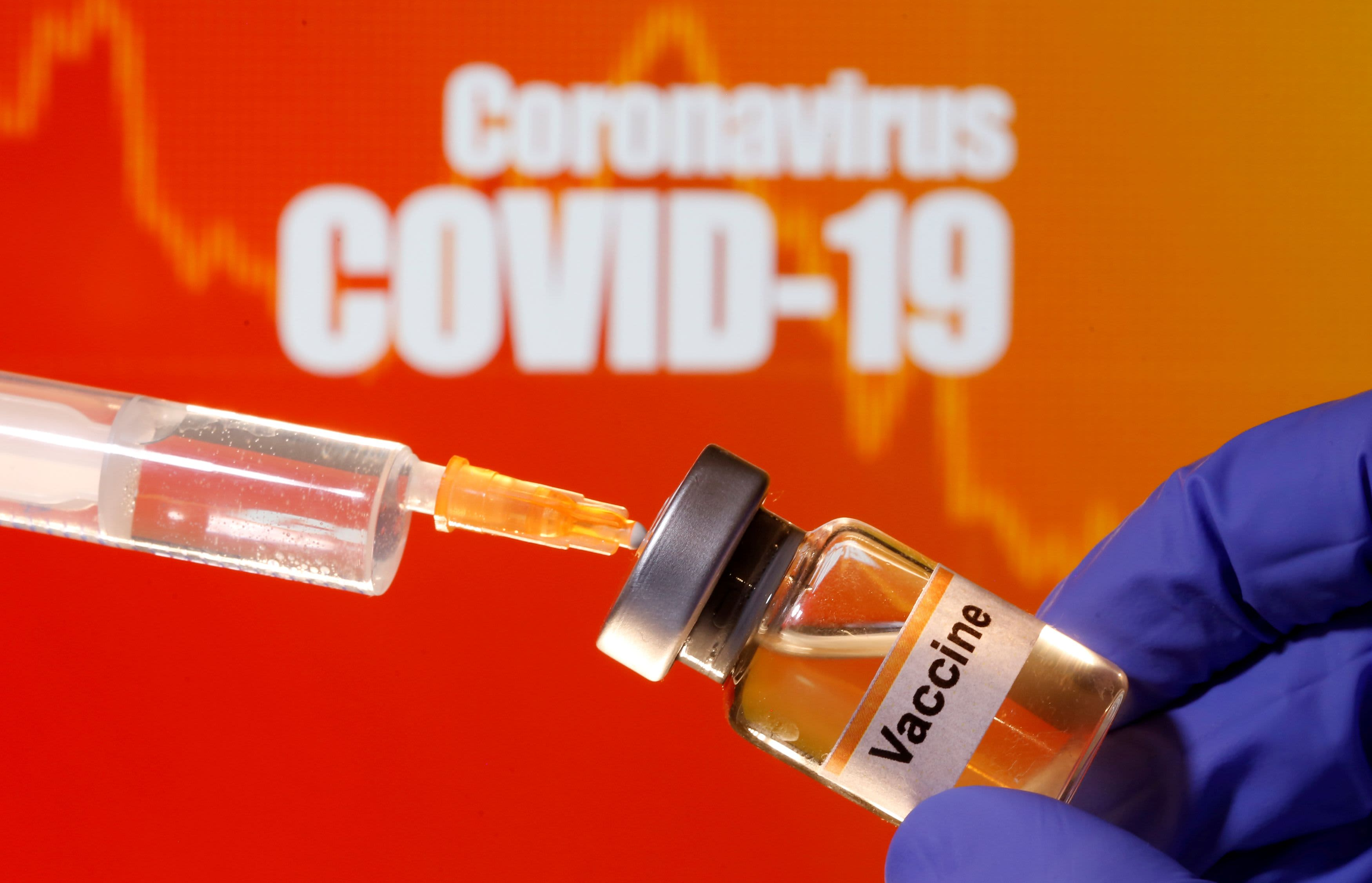 CDC says U.S. will need to gain ample coronavirus vaccine to return to 'typical life' by third quarter of 2021 thumbnail