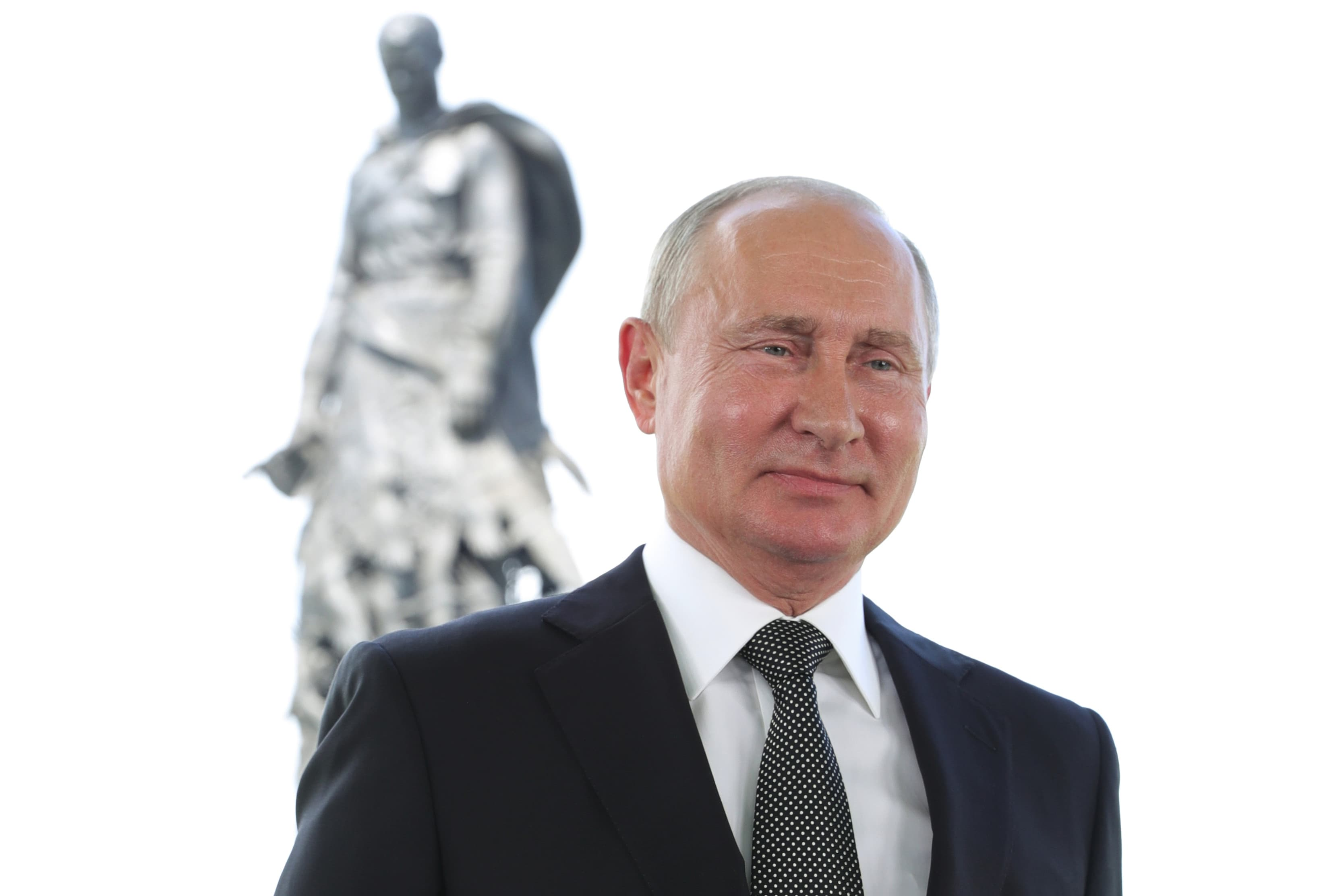 Russians give Putin the chance to stay in power until 2036 after historic vote – CNBC
