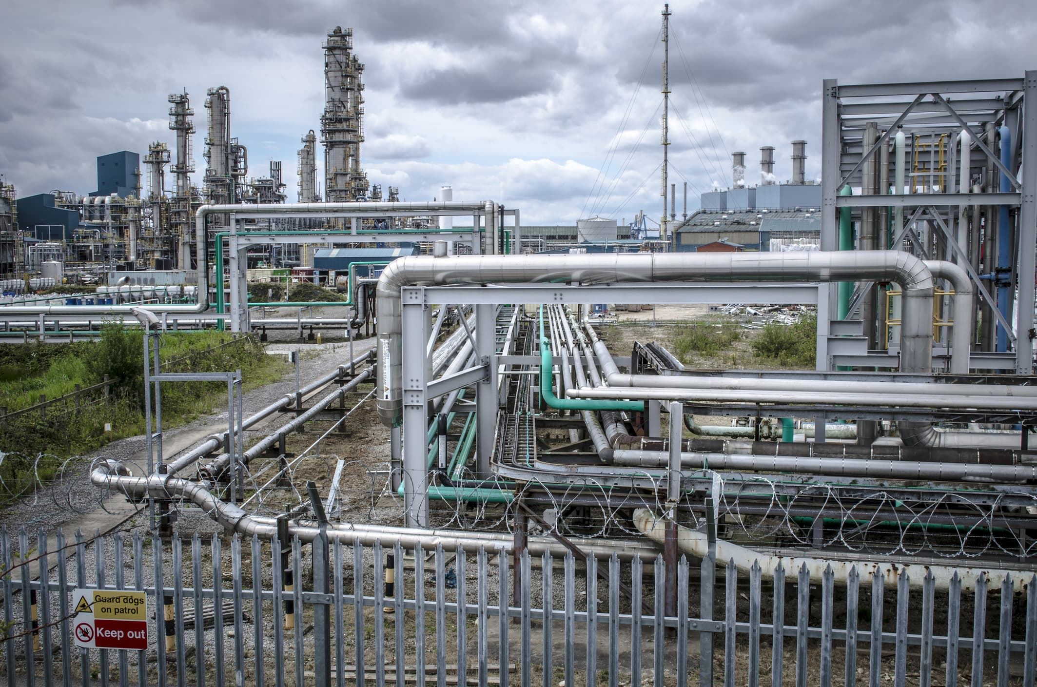 Energy major announces plans to produce hydrogen from...