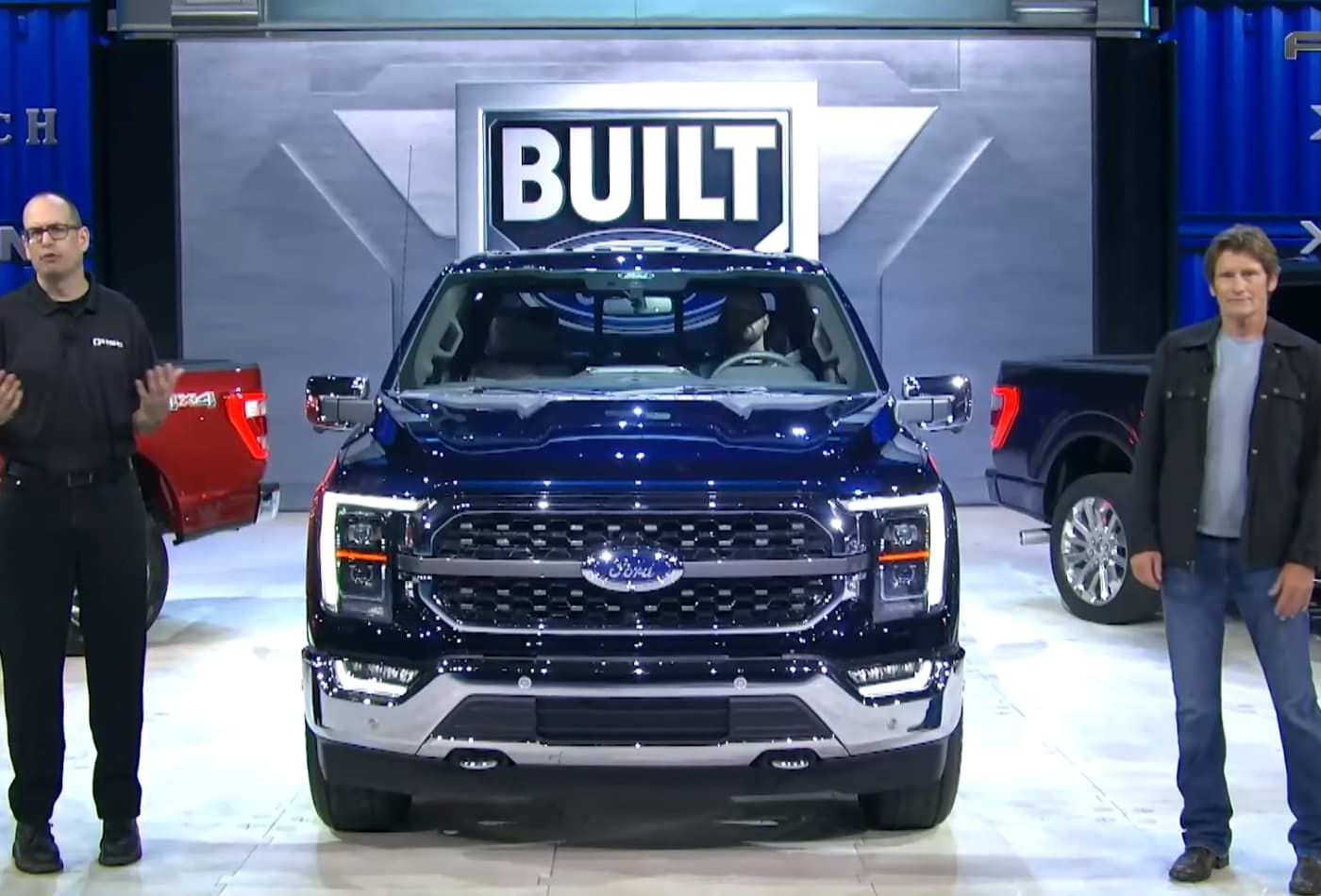 Coronavirus causes automakers to rethink debuts of Ford Bronco, GMC Hummer EV and others
