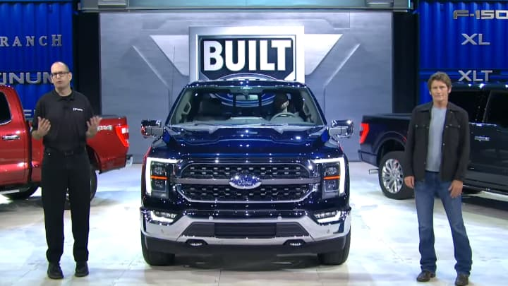 cnbc.com - Michael Wayland - Coronavirus causes automakers to rethink debuts of Ford Bronco, GMC Hummer EV and others