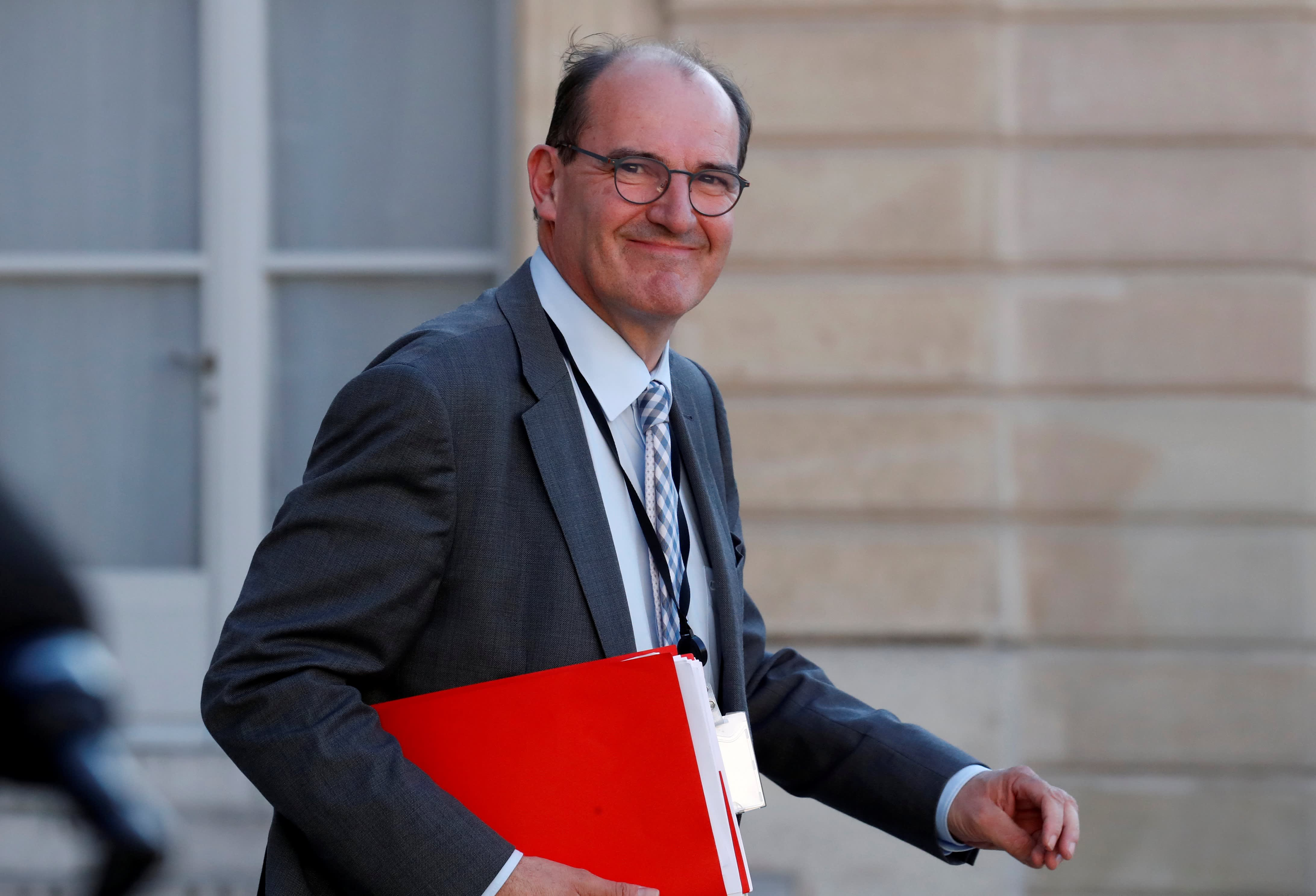 France Names New Prime Minister In Major Government Reshuffle