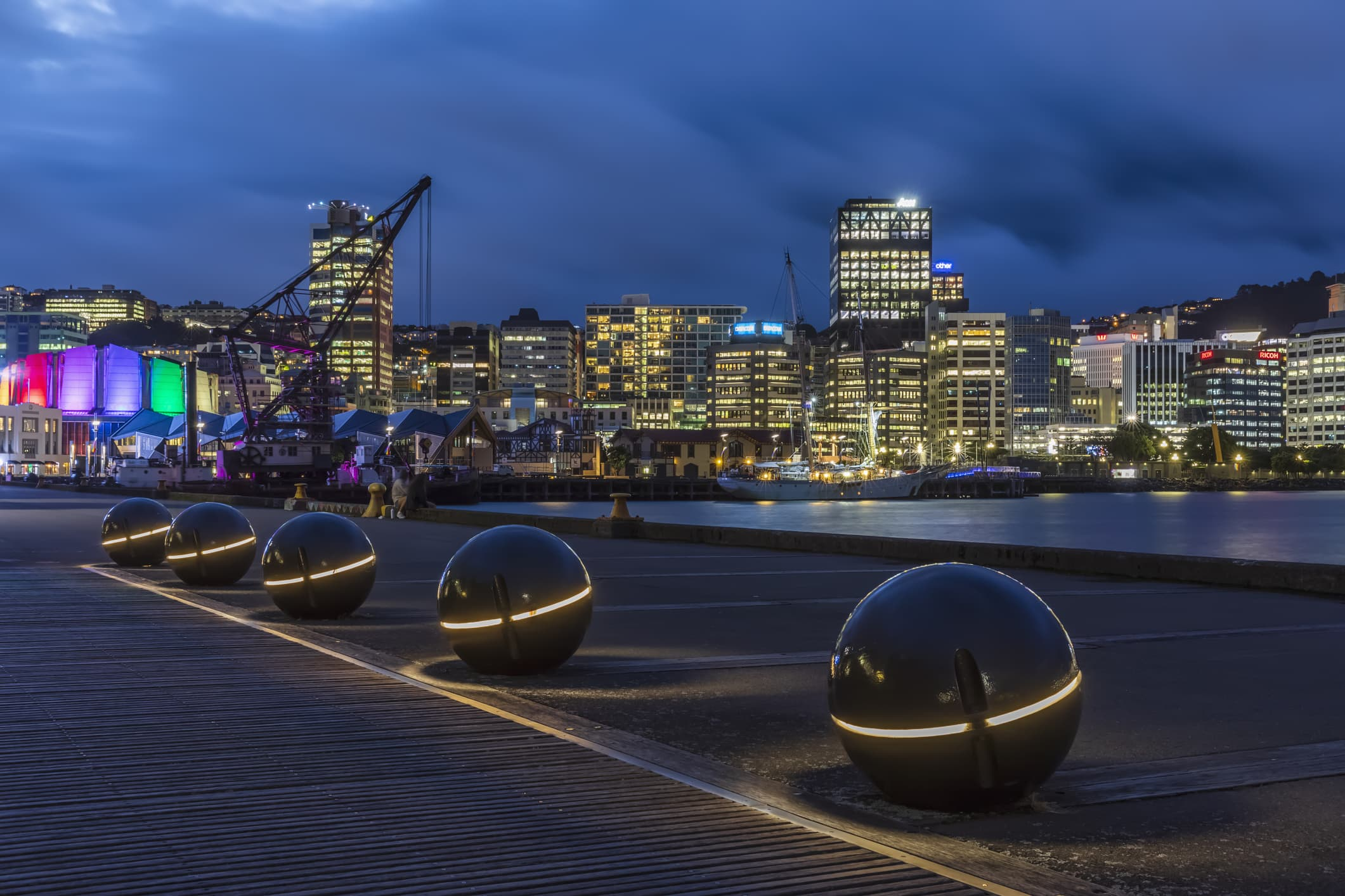 New Zealand Wants To Overhaul The Way Buildings Are Constructed