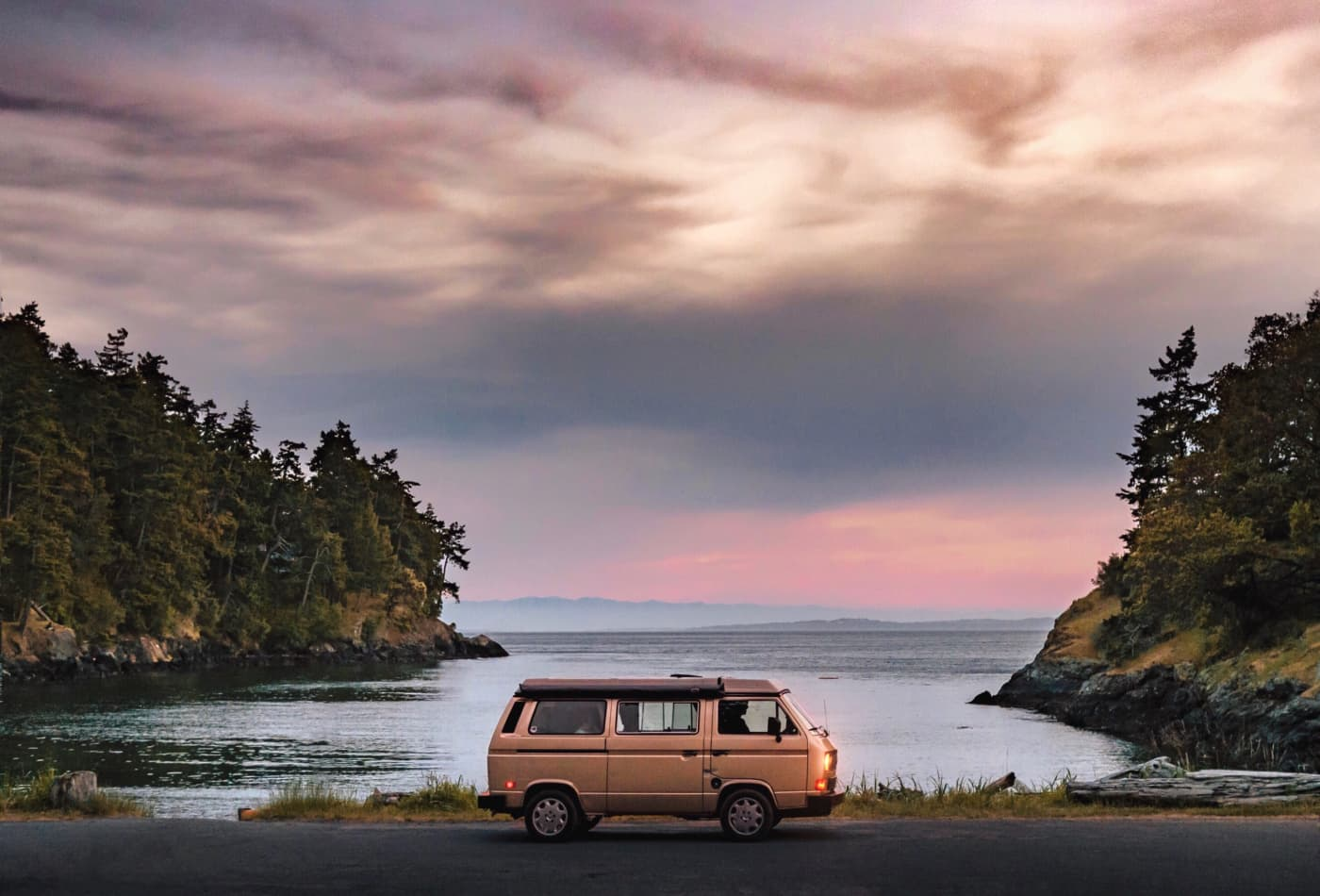 These aren't your grandmother's RVs: How to rent the perfect RV for a safer summer vacation