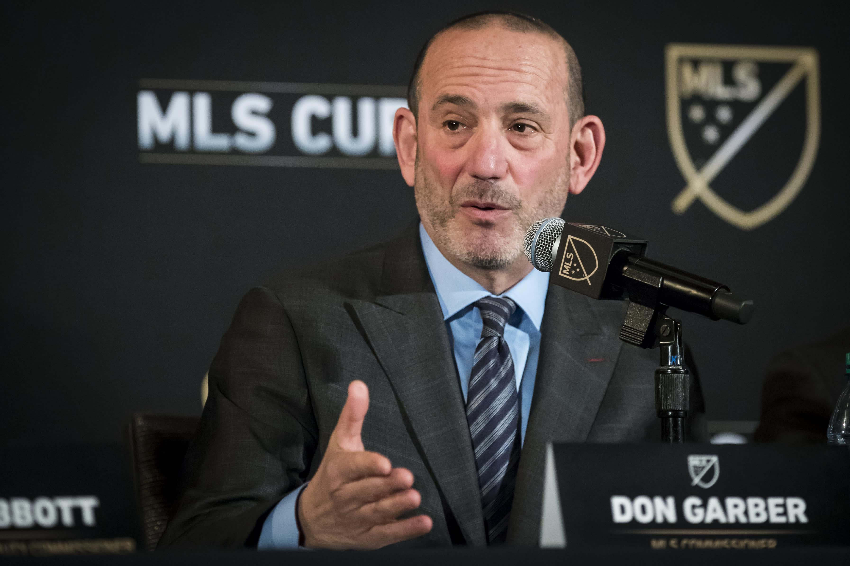 MLS si unirà ad altri campionati nel consentire finanziamenti di private equity