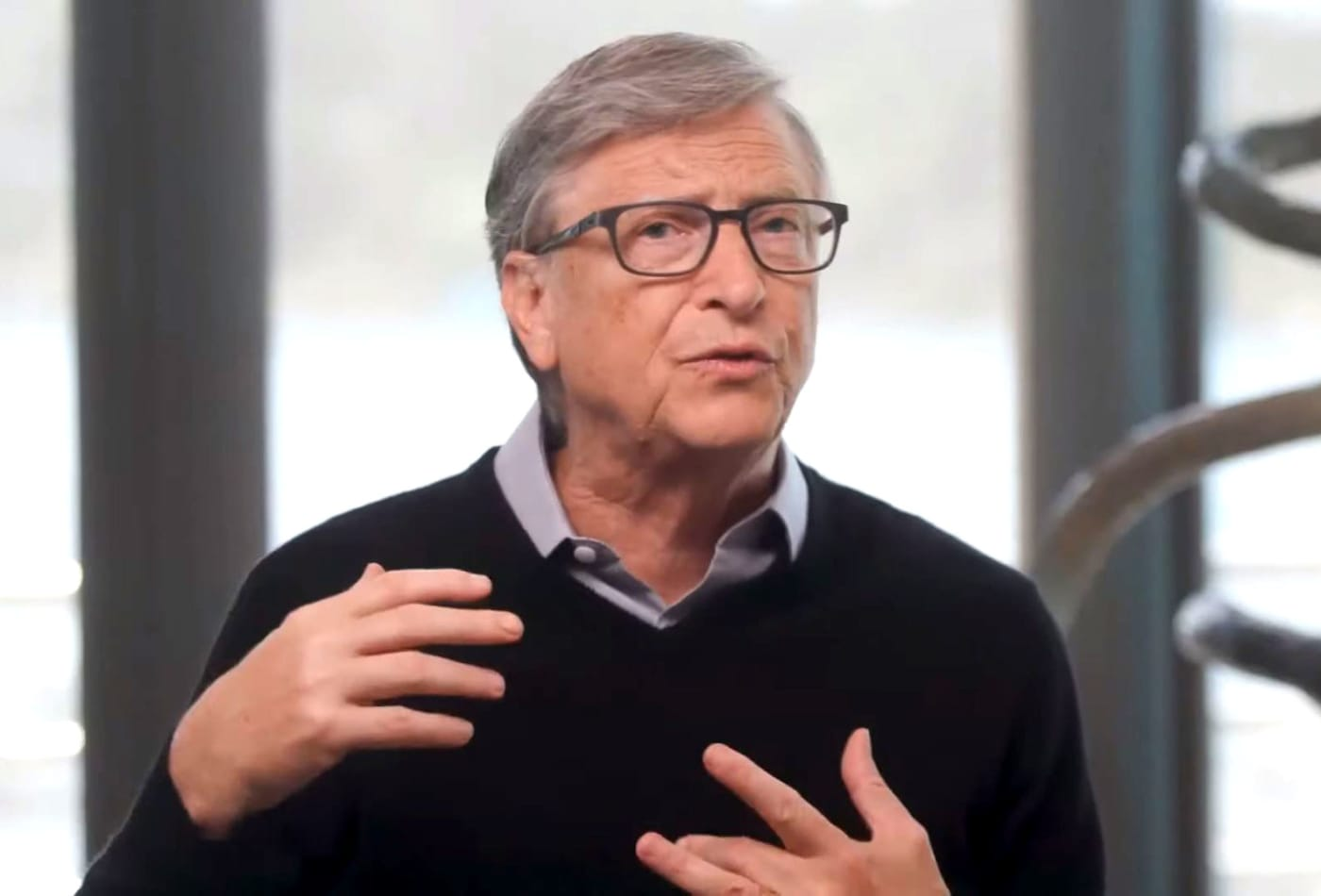 Bill Gates warns against coronavirus vaccine going to highest bidder — 'We'll have a deadlier pandemic'