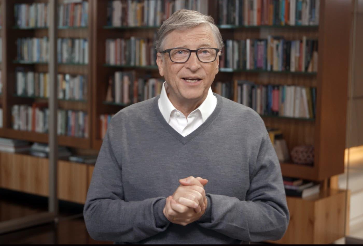 Bill Gates warns against coronavirus vaccine going to highest bidder — 'We'll have a deadlier pandemic'