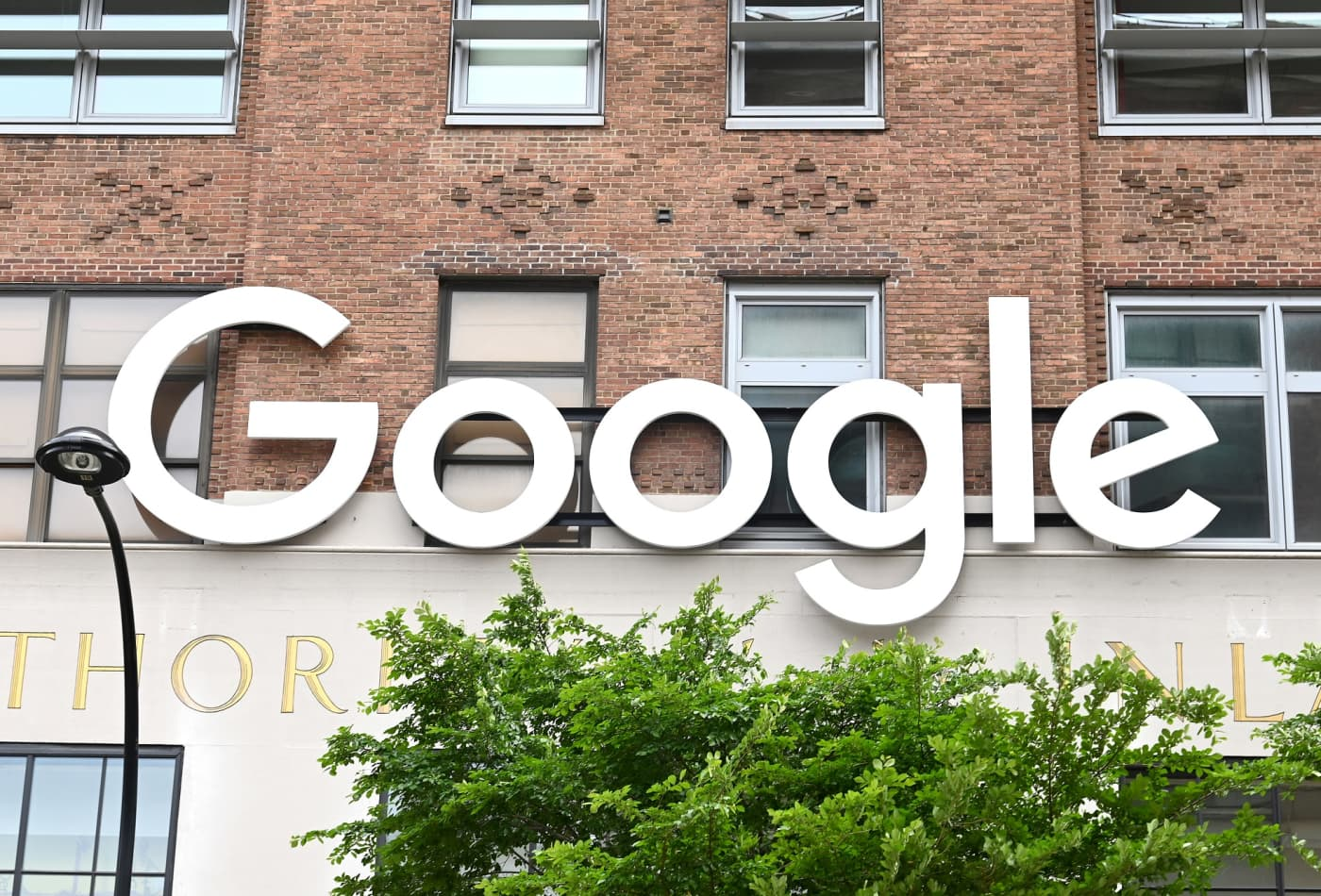 Google says it's confident about alternatives to browser cookies that track you for ads