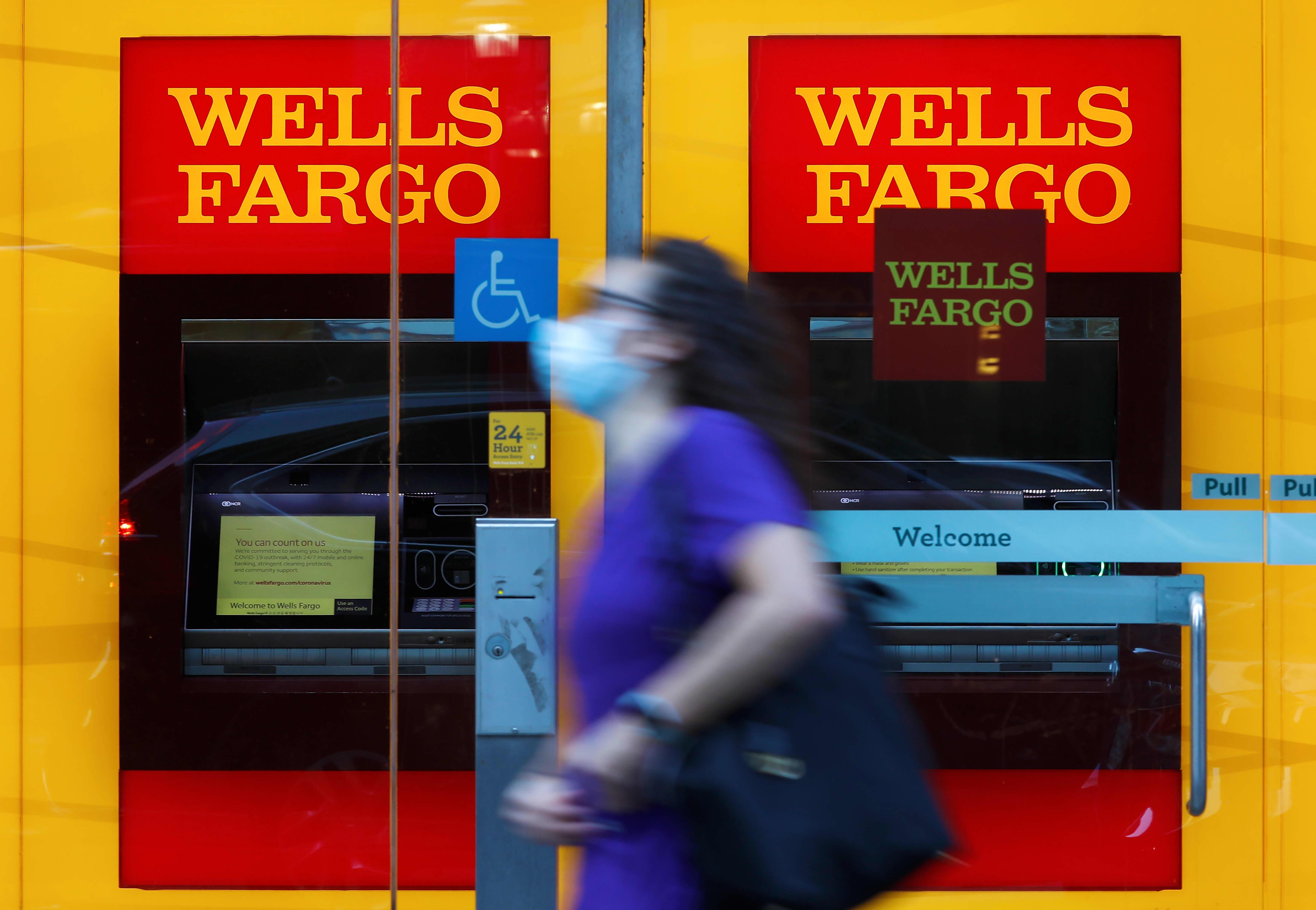 Guadagni Wells Fargo (WFC) 2 ° trimestre 2020: perdita di $ 2,4 miliardi