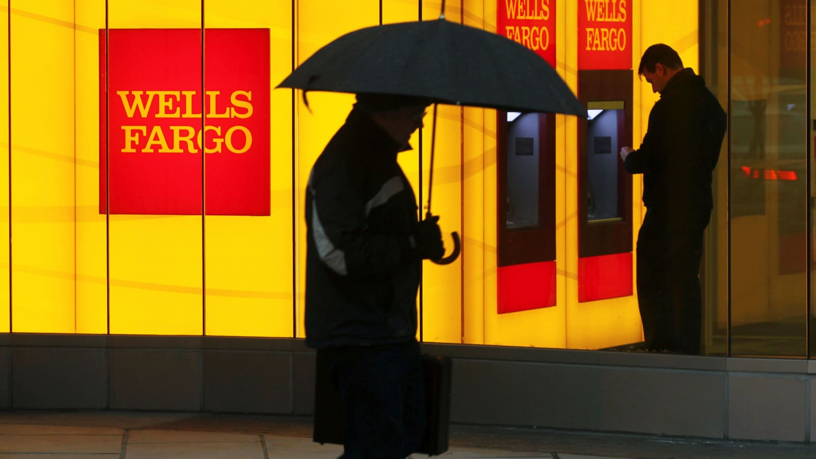Wells Fargo is shutting down all personal line of credit accounts