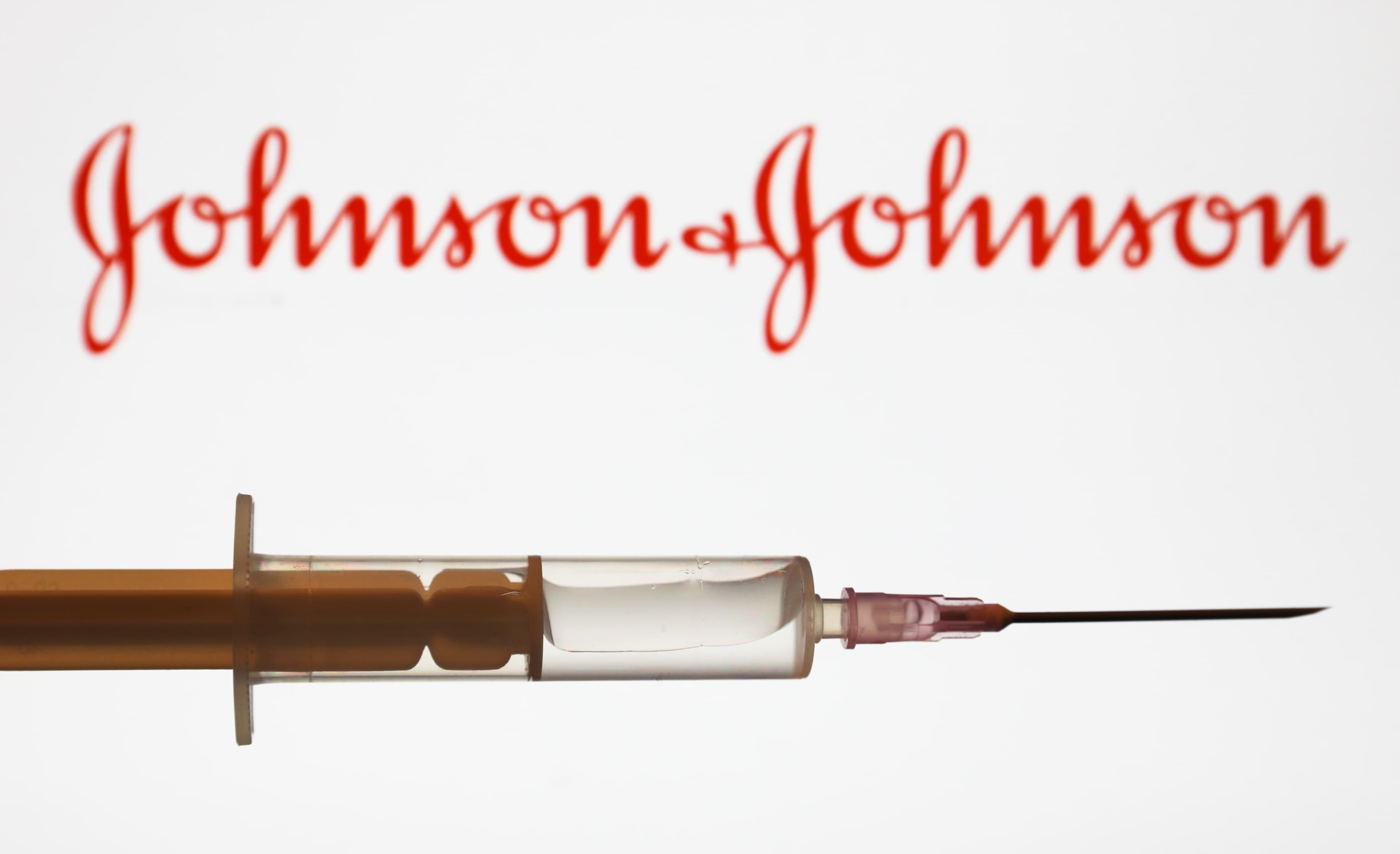 Johnson & Johnson enters late-stage trial testing its coronavirus vaccine