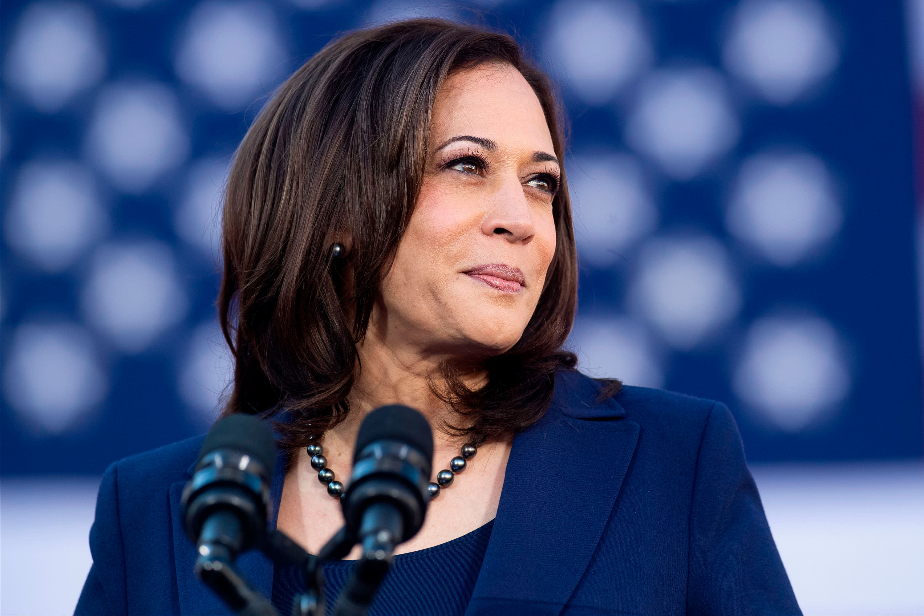 Joe Biden Vp Pick Sen Kamala Harris