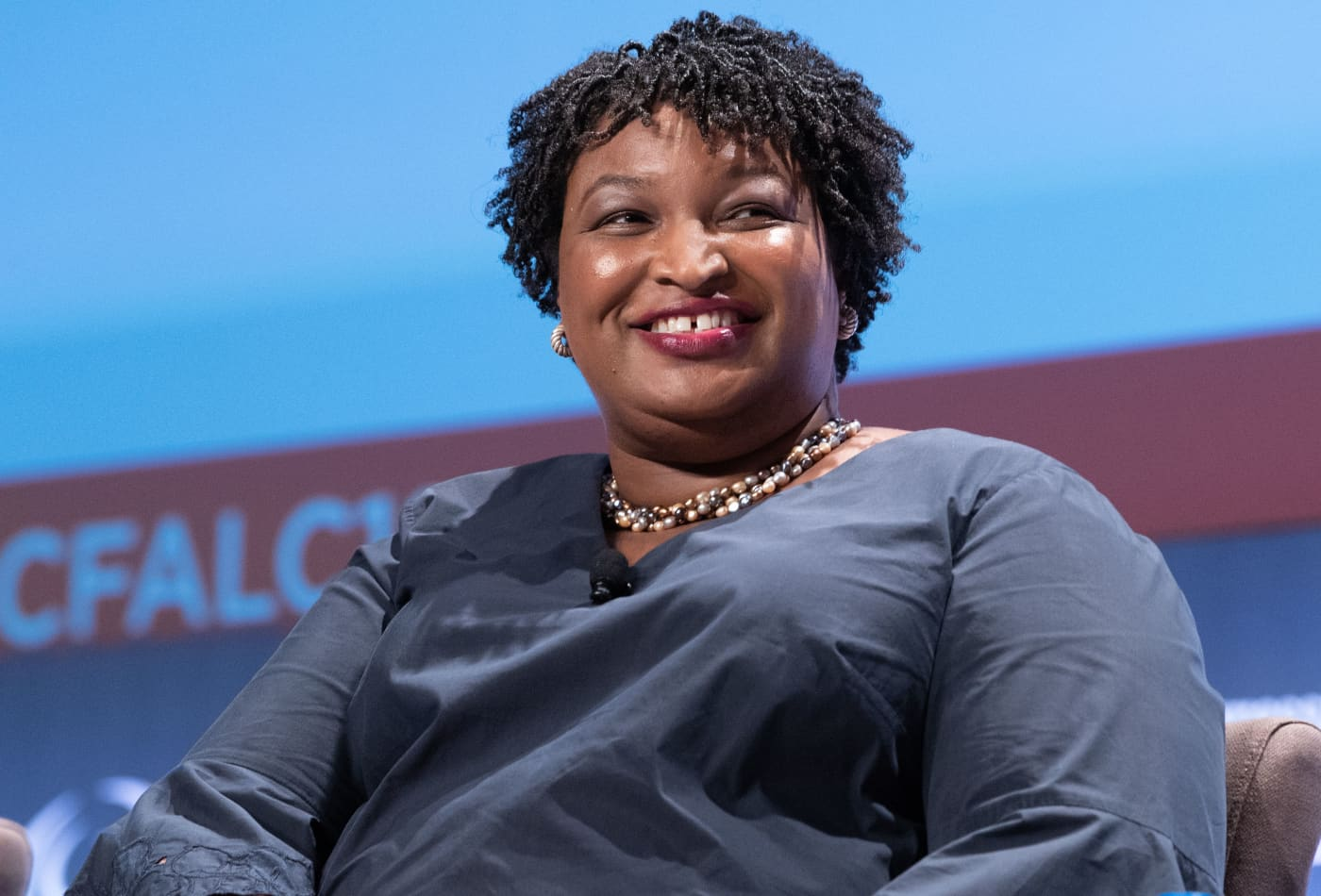 Stacey Abrams among 2021 Nobel Peace Prize nominees