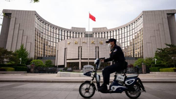 cnbc.com - David Spiegel - China continuing to outpace the U.S. economy, CFO survey reveals