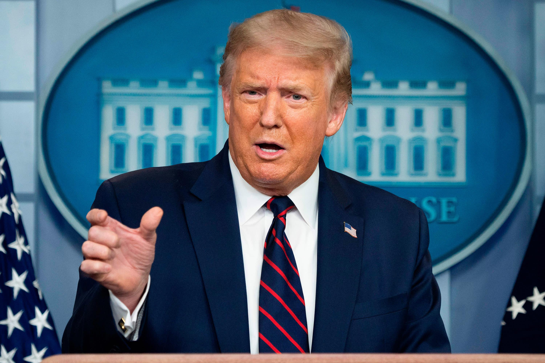 Trump warns U.S. coronavirus outbreak will probably 'get worse before it gets better'