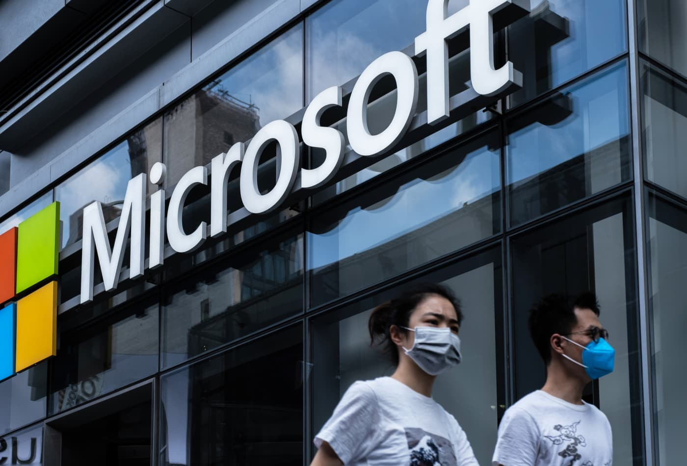 Microsoft says 'configuration update' caused global Outlook outage