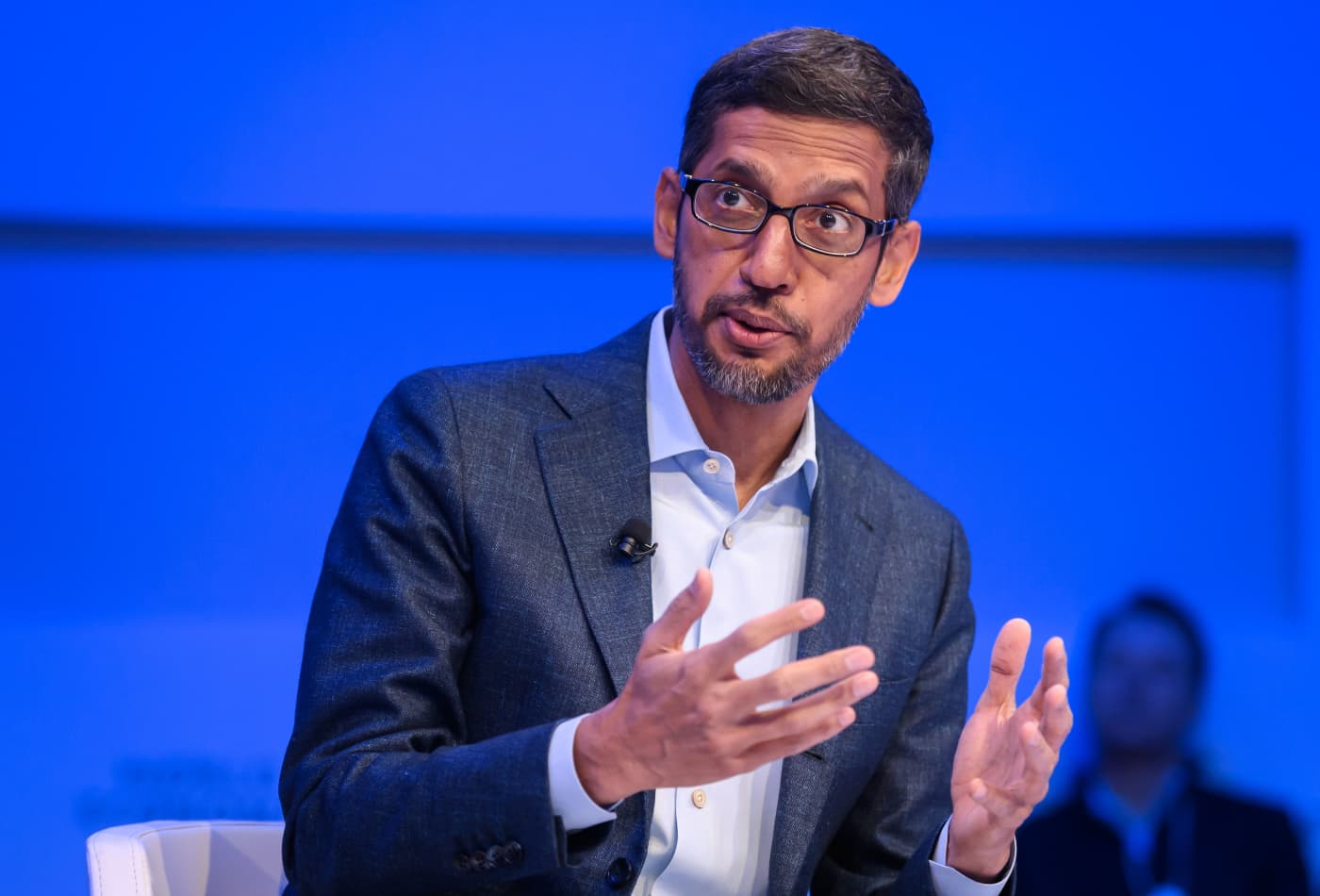 Google is taking a new step to show investors how serious it is about the cloud