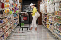 Inflation speeds up in April as consumer prices leap 4.2%, fastest since 2008