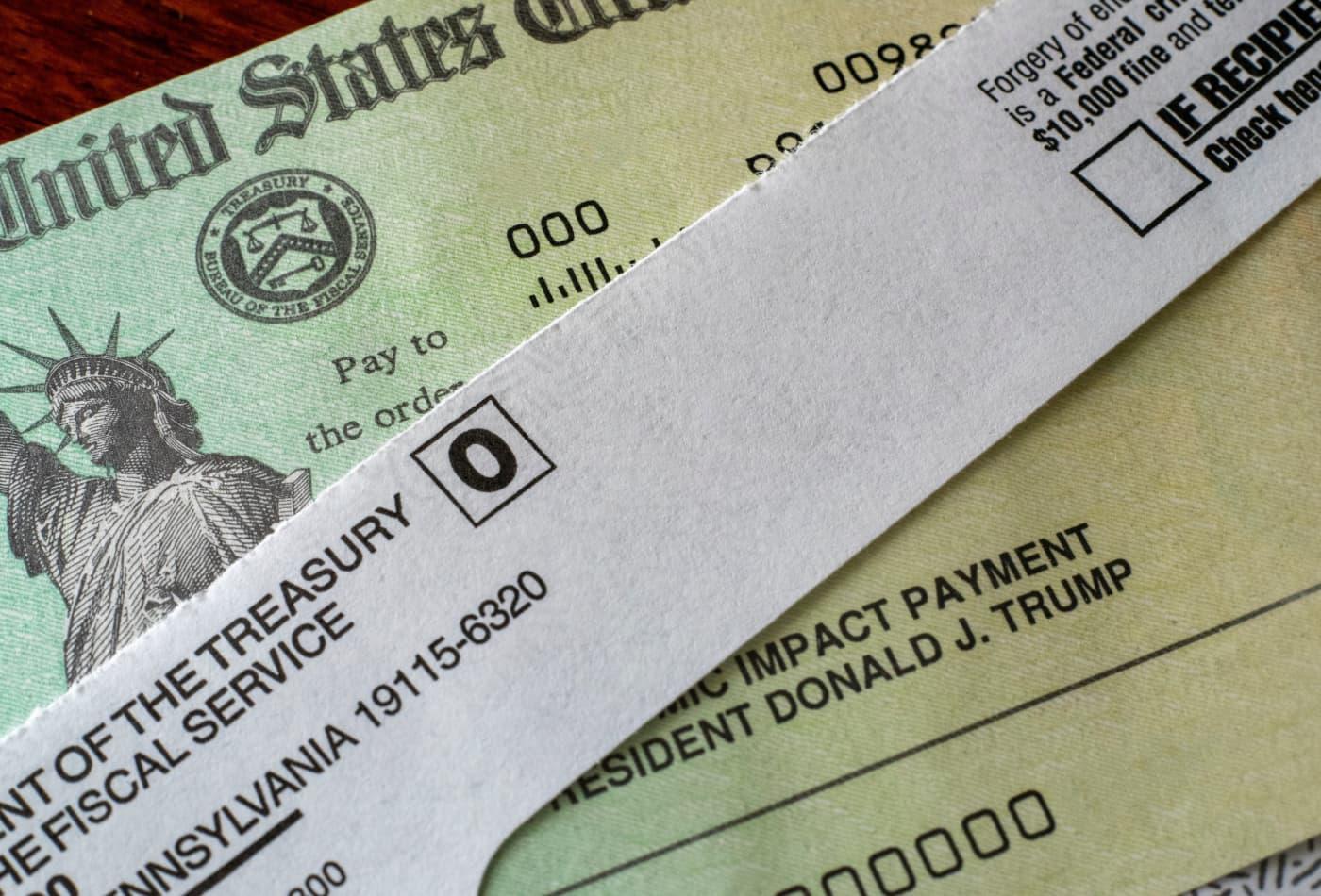Senate Democrats block $2tn stimulus bill for second time ...