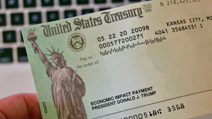 Second Stimulus Check When Will I Get A Covid Relief Cash Payment And How