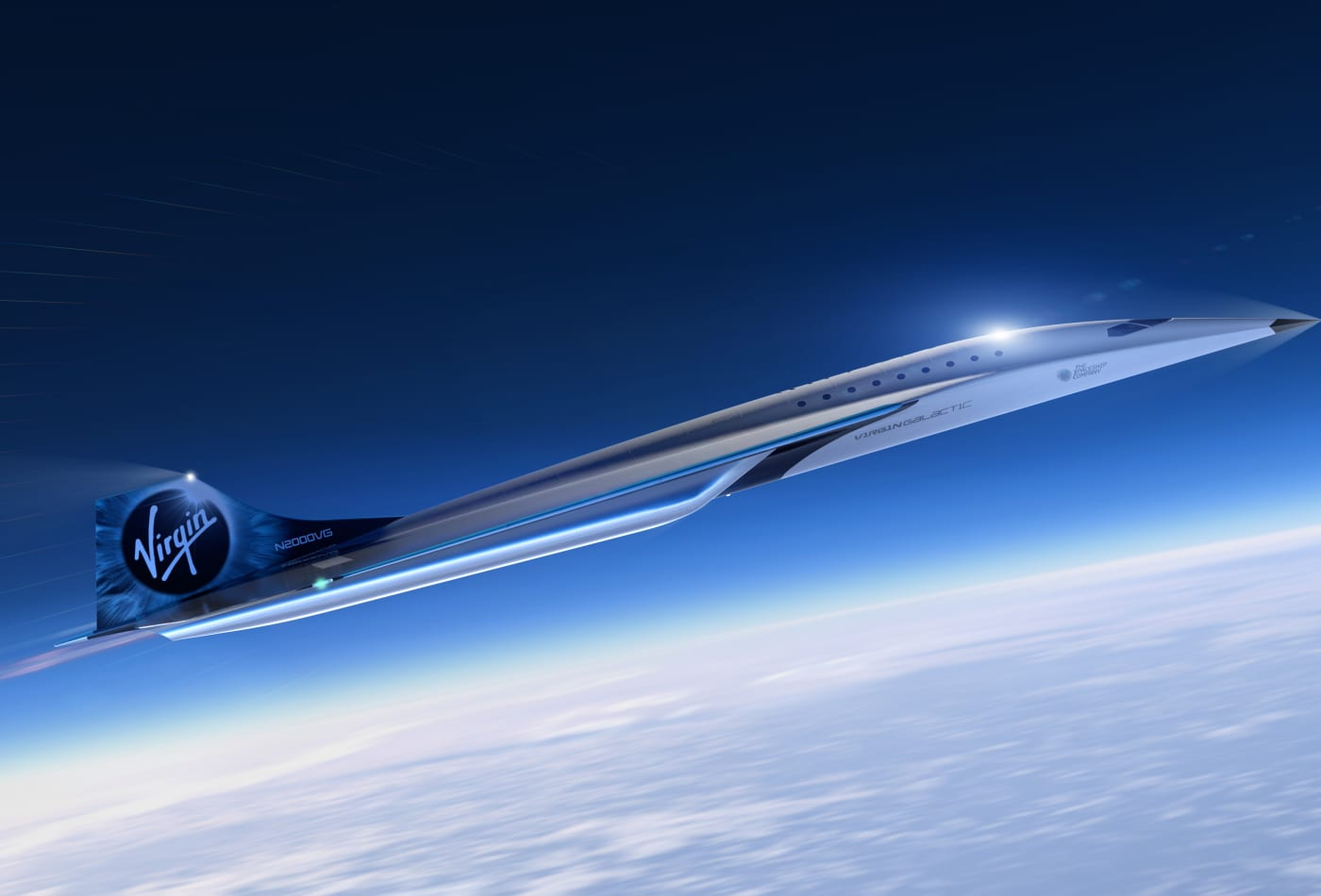 Stocks making the biggest moves midday: Virgin Galactic, Intel, Snap & more