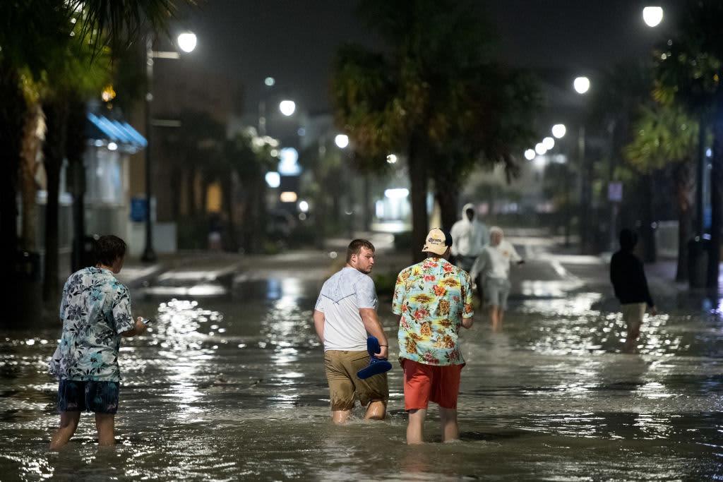 Atlantic hurricane season on pace to be one...