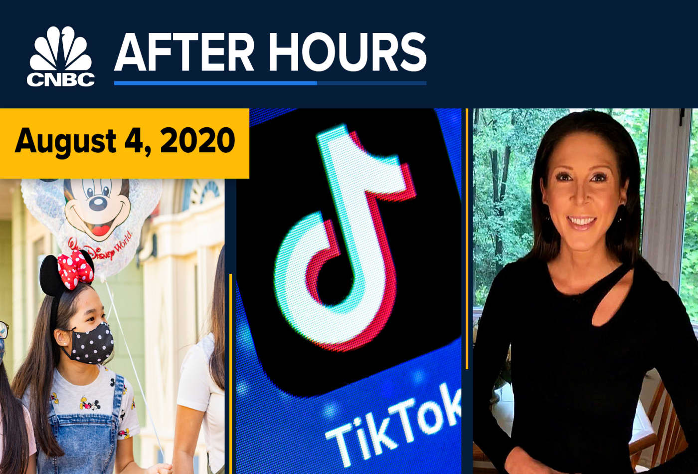 Why Microsoft wants to buy TikTok, plus everything else you missed: CNBC After Hours