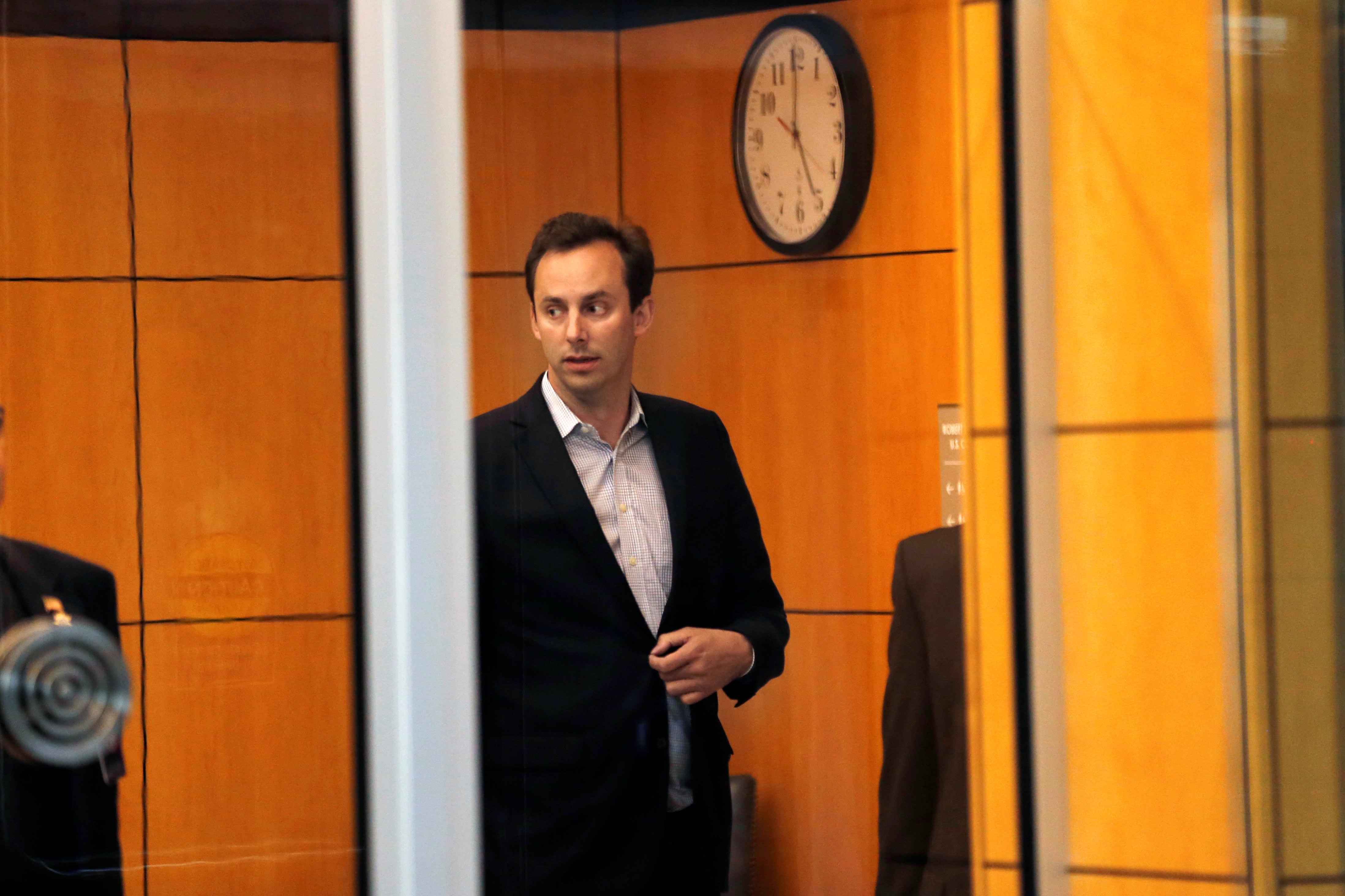 Trump pardons Anthony Levandowski, the engineer who stole self-driving car secrets from Google