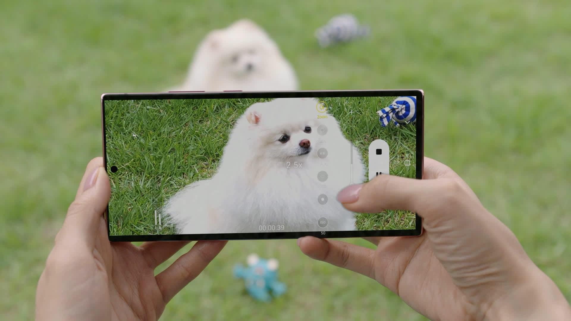 Samsung Galaxy Note 20 Galaxy Note 20 Ultra Galaxy Watch 3 Announced