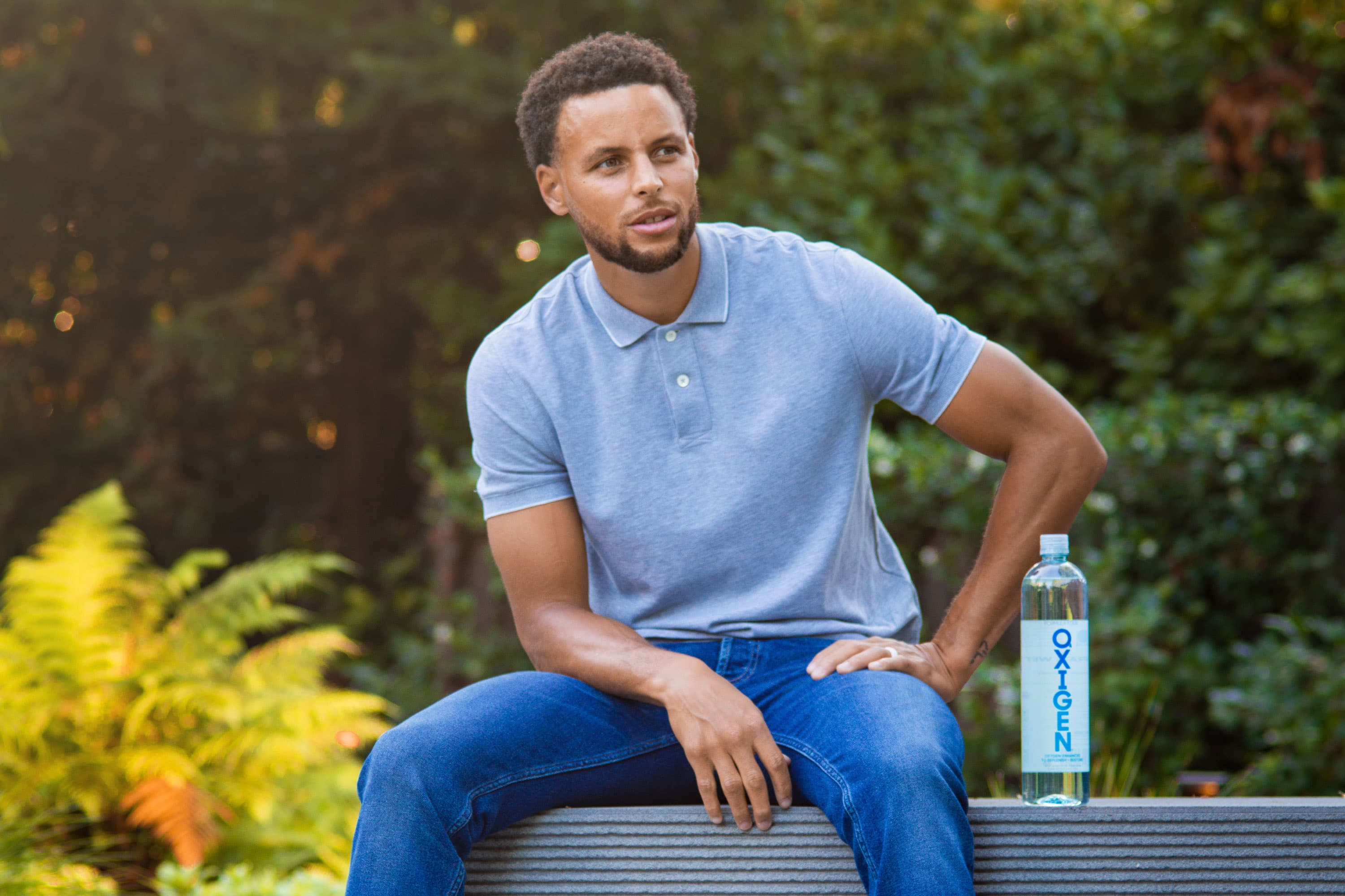Warriors' Stephen Curry becomes equity partner in beverage company