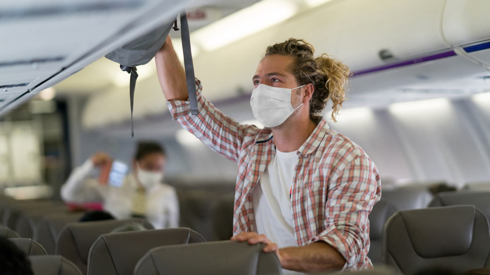 Coronavirus Airline Policies For Crowded Flights