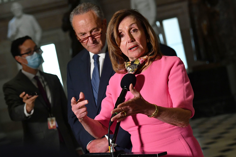 Coronavirus updates: Washington can't reach a stimulus deal; New York green lights fall school reopening - CNBC