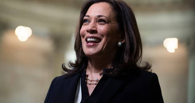 Here's what Kamala Harris brings to Joe Biden's campaign for president