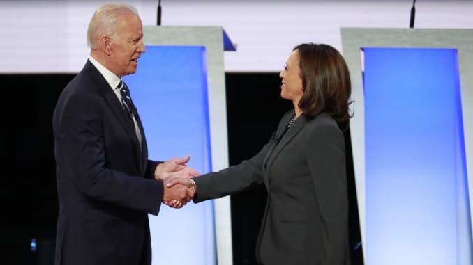 Kamala Harris What She Brings To Joe Biden S Campaign