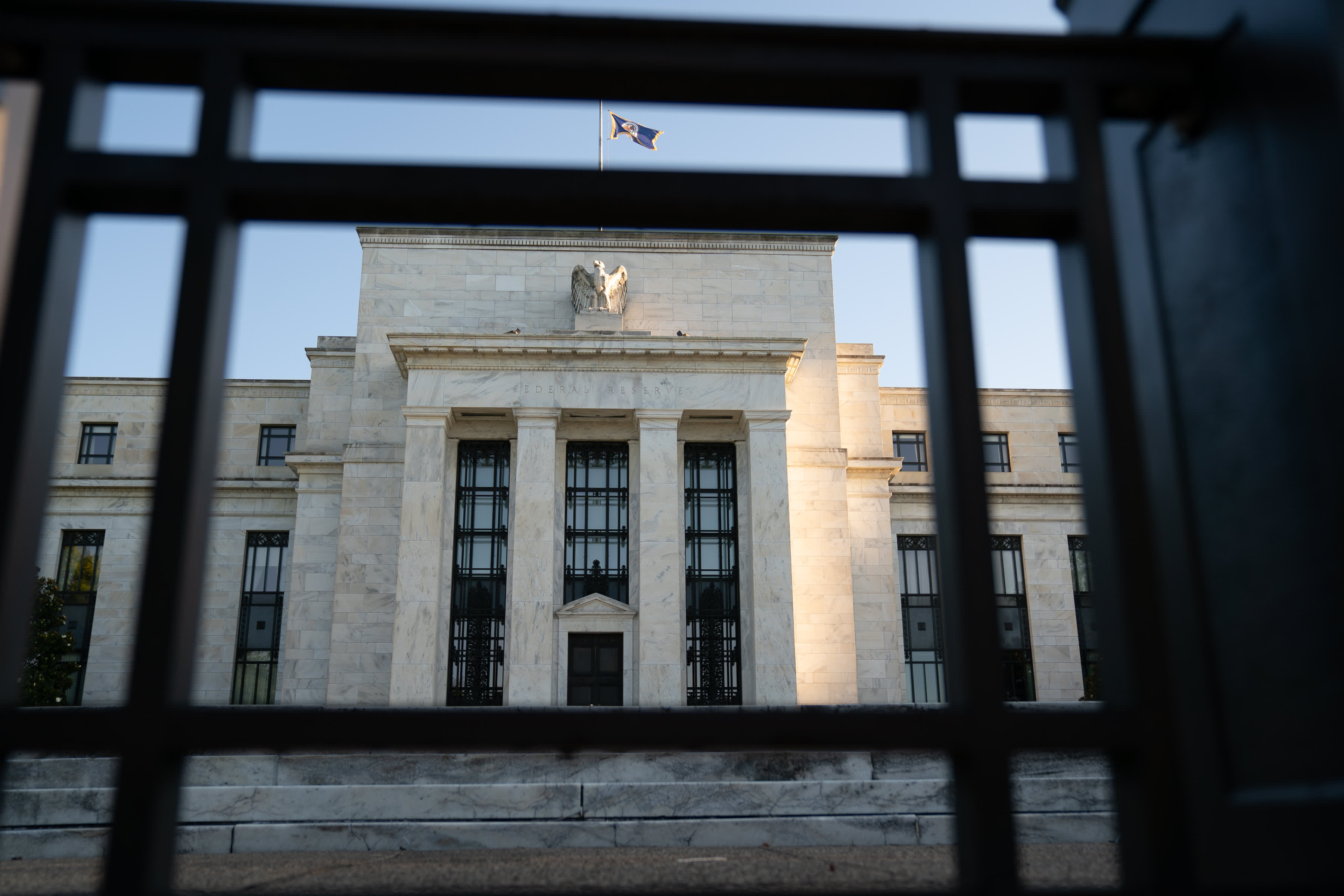 Fed allows banks to resume share buybacks, JPMorgan stock jumps 5%
