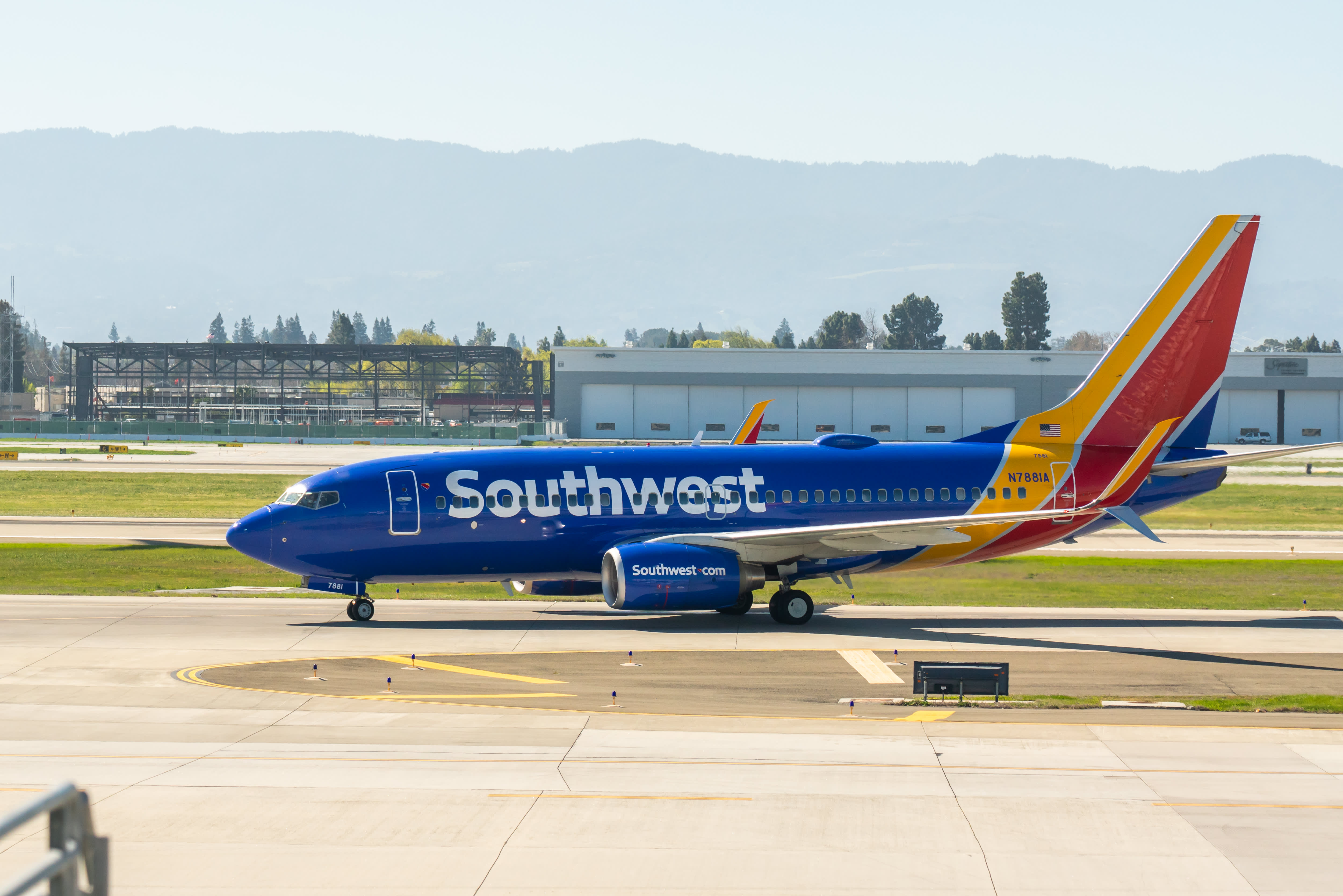 Southwest Reports Modest Improvement In Travel Demand But Slashes Flights In Coming Months Modafinil News