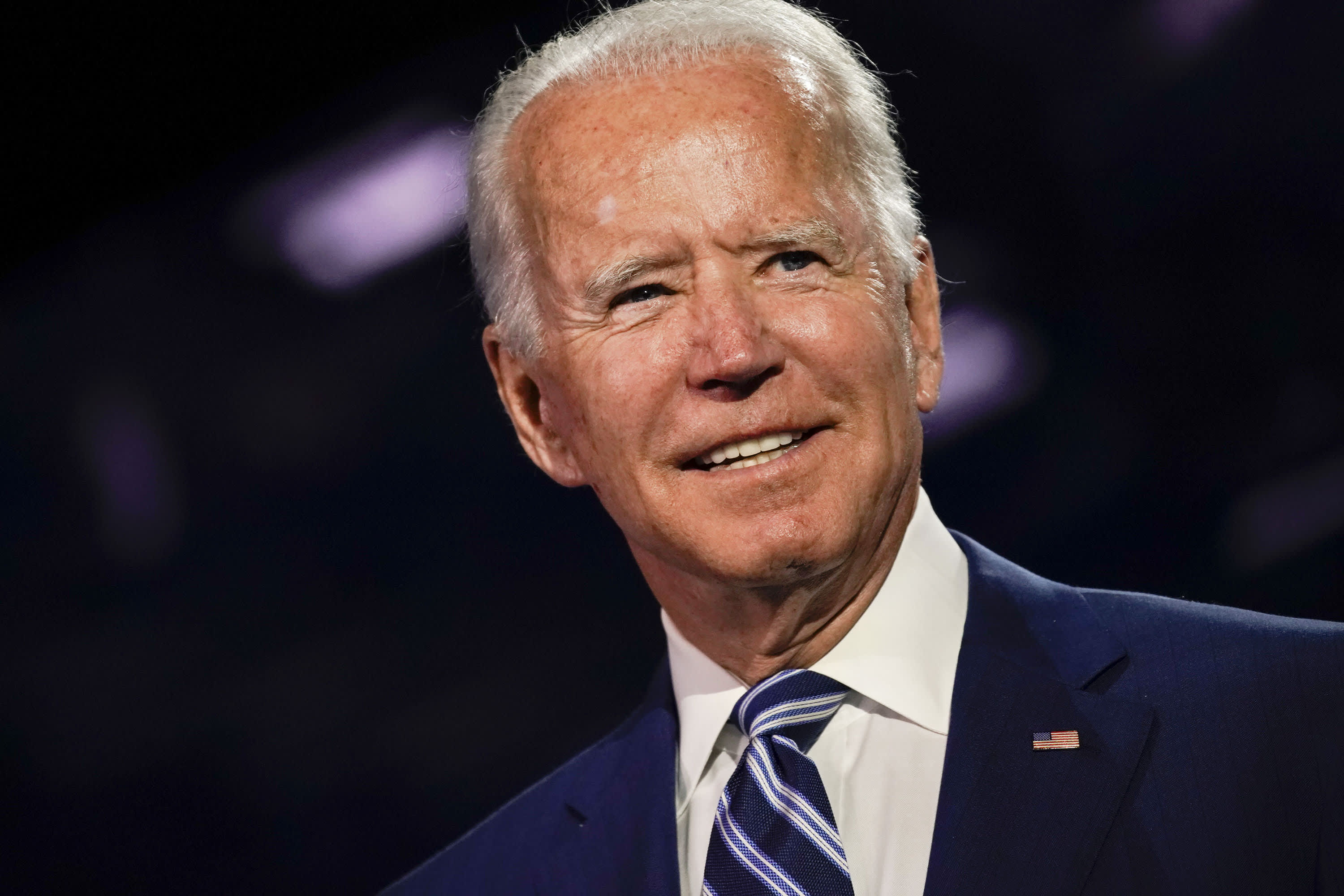 Biden campaign previews its election strategy for this fall